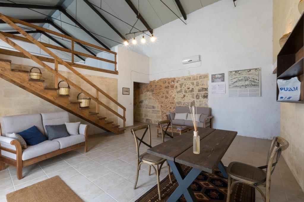 Apartment Junior Suite 1 -B B Il Giardino del Priore photo 24835126