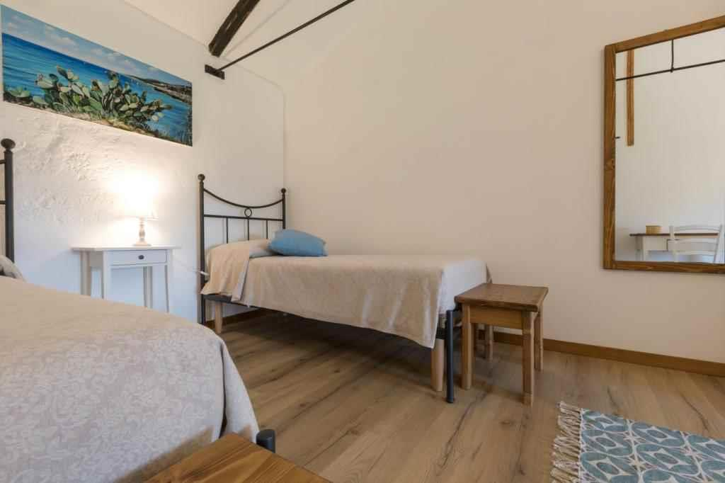 Apartment Junior Suite 1 -B B Il Giardino del Priore photo 24835133