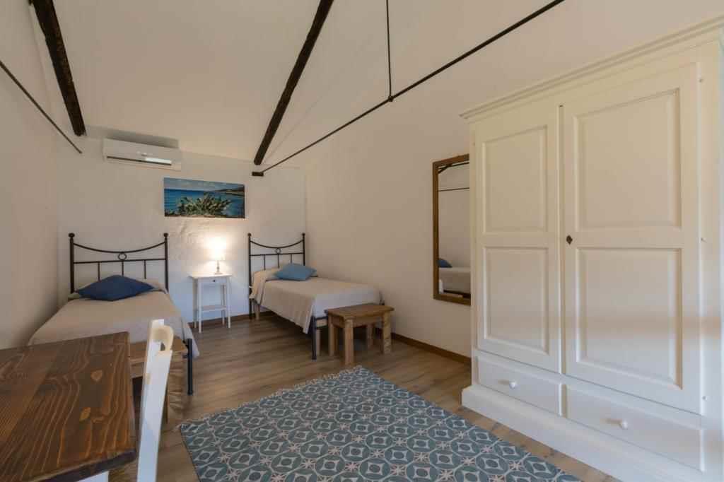 Apartment Junior Suite 1 -B B Il Giardino del Priore photo 24835127