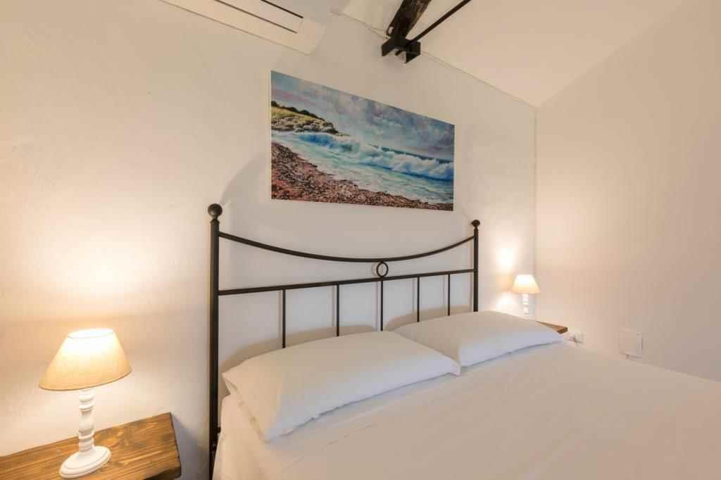Apartment Junior Suite 1 -B B Il Giardino del Priore photo 24835131