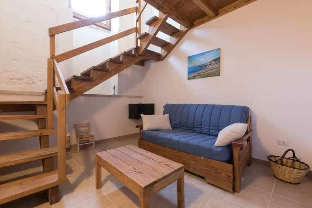 Apartment Junior Suite 1 -B B Il Giardino del Priore photo 24835128