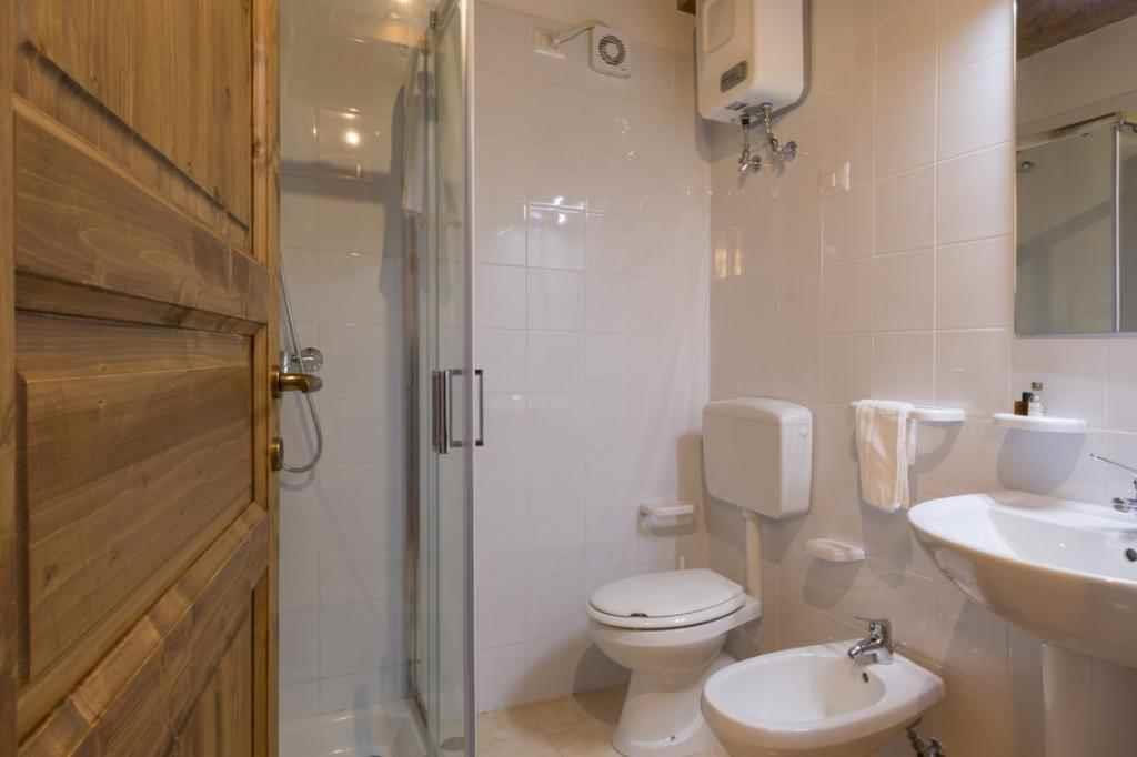 Apartment Junior Suite 1 -B B Il Giardino del Priore photo 24835135