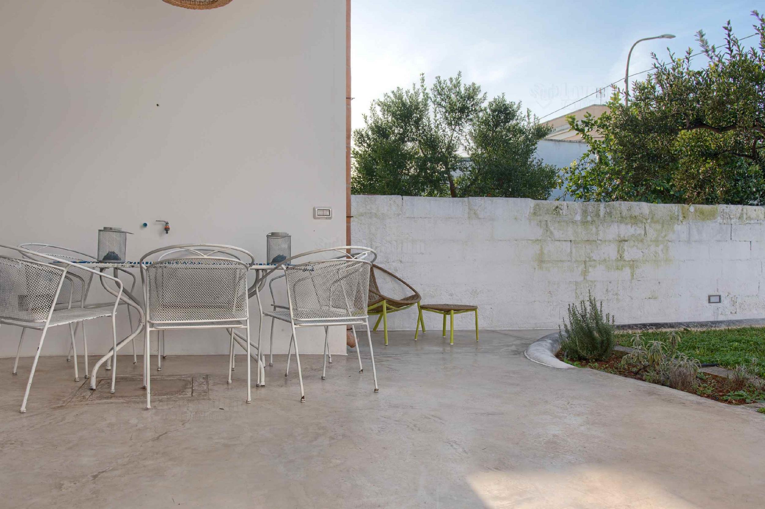 Apartment Deluxe Tangerine Court photo 22584783