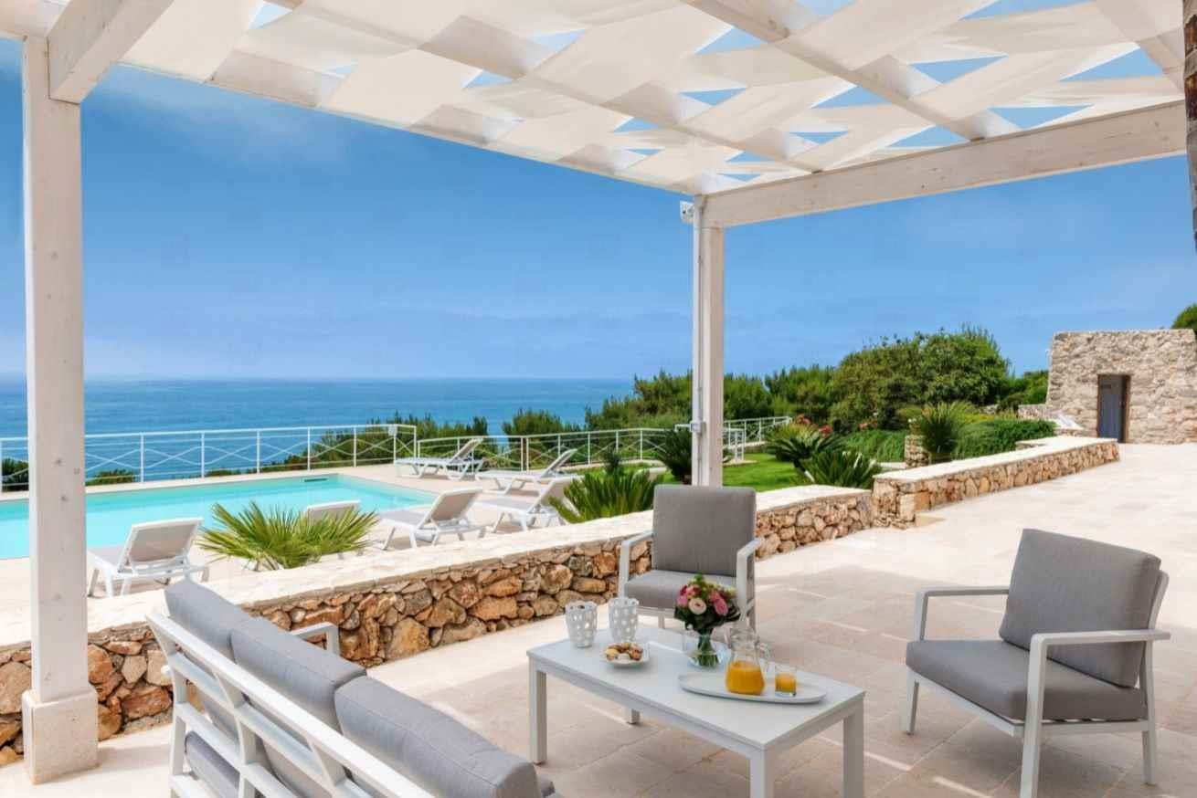Apartment Luxury Scialandre exclusive pool villa photo 24005529