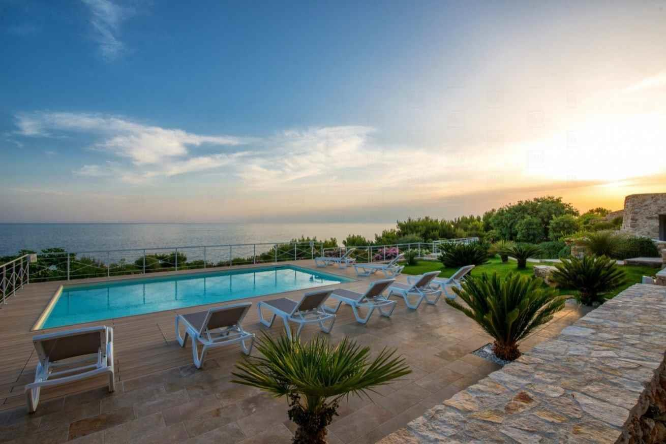 Luxury Scialandre exclusive pool villa photo 24005512