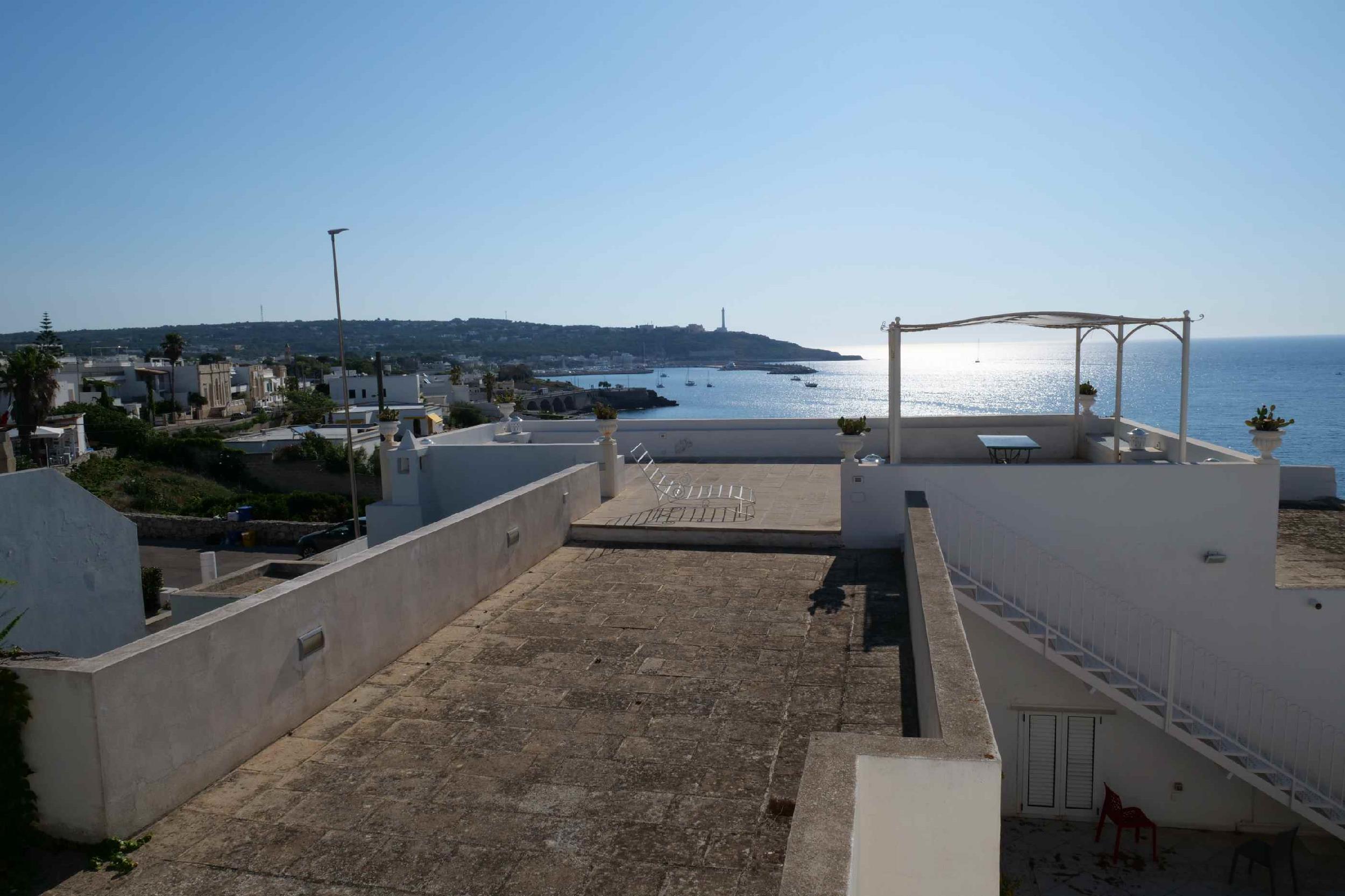 Apartment Panorama Leukos photo 24005563