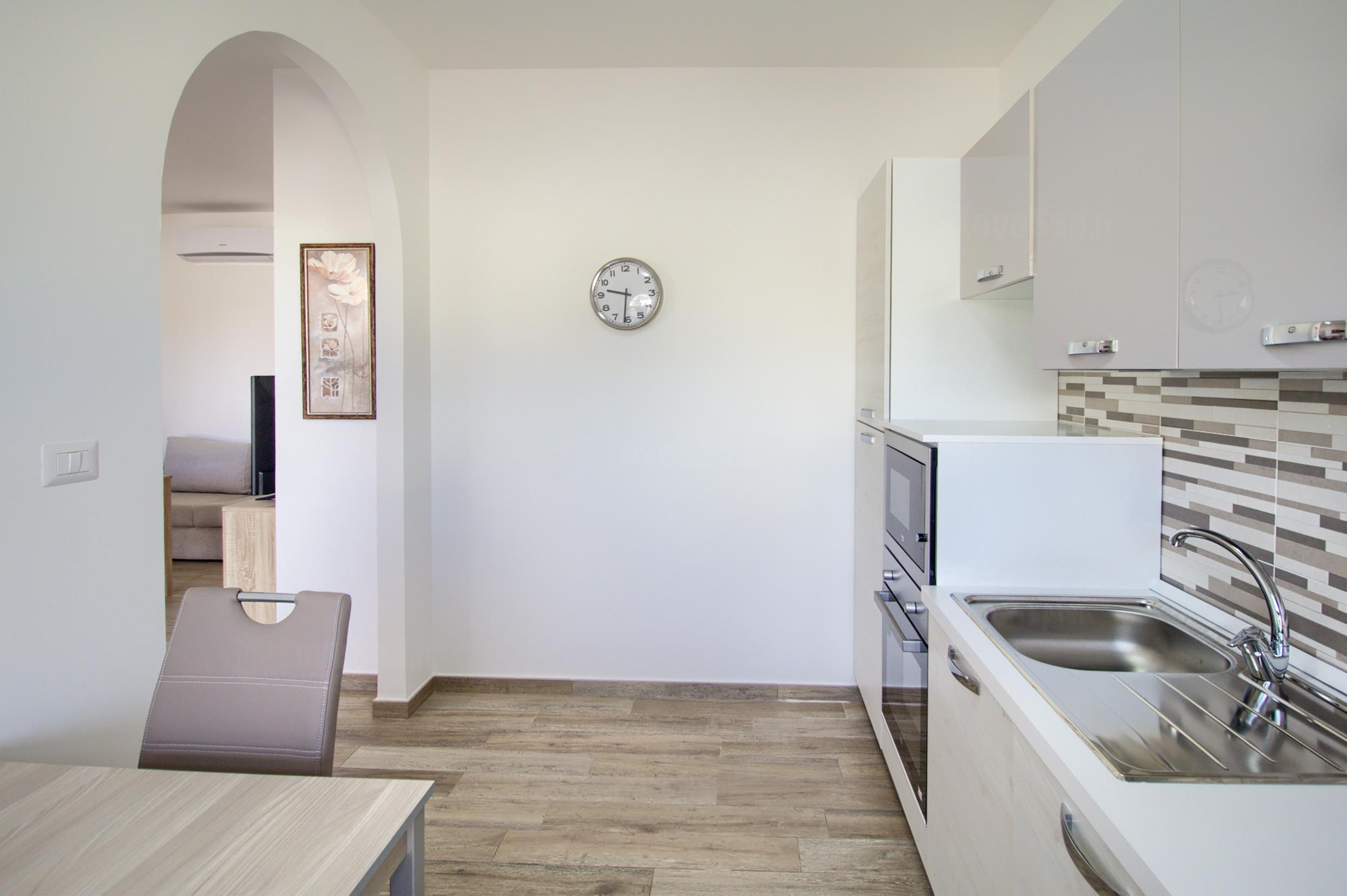 Apartment Luci Front Beach House photo 20253634