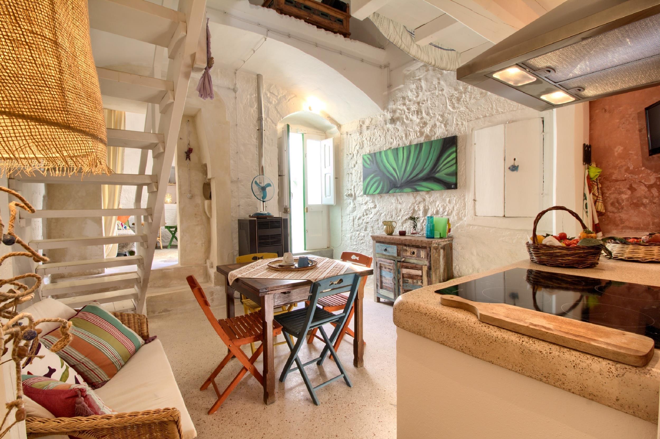 Apartment Loto Nido romantico photo 22471902