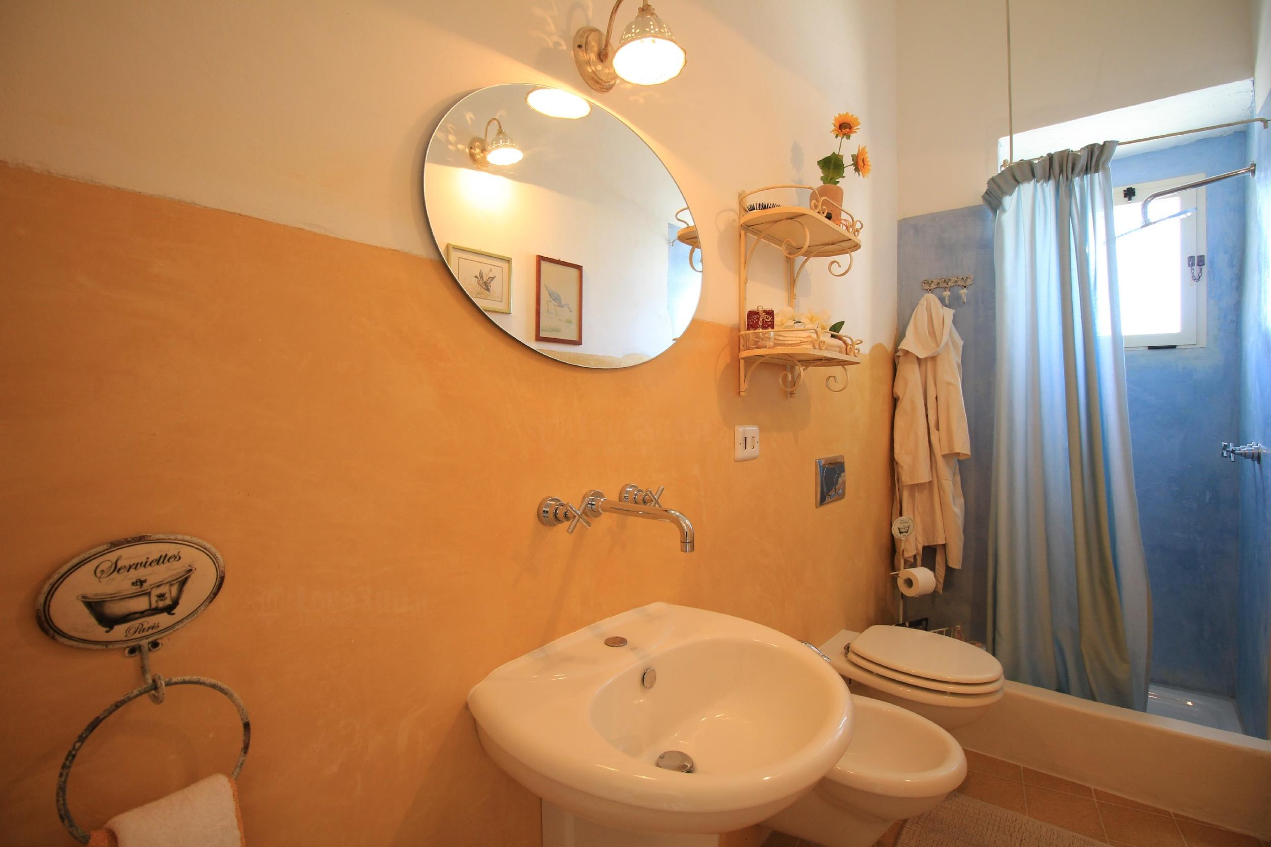 Apartment Corte Vite private house photo 22471065