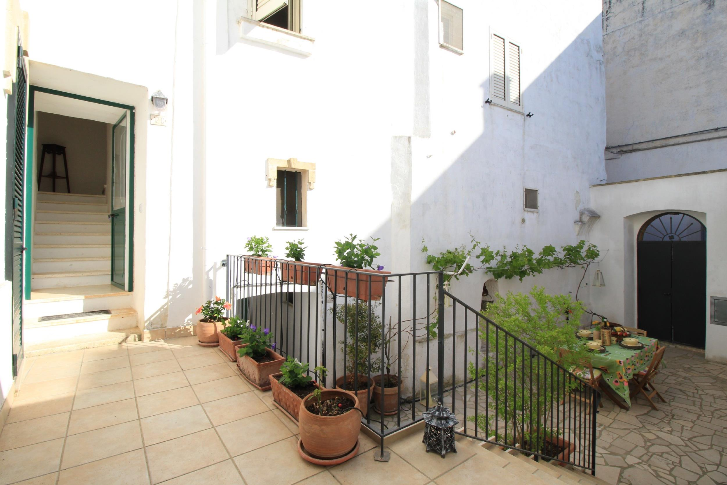 Apartment Corte Vite private house photo 22471045