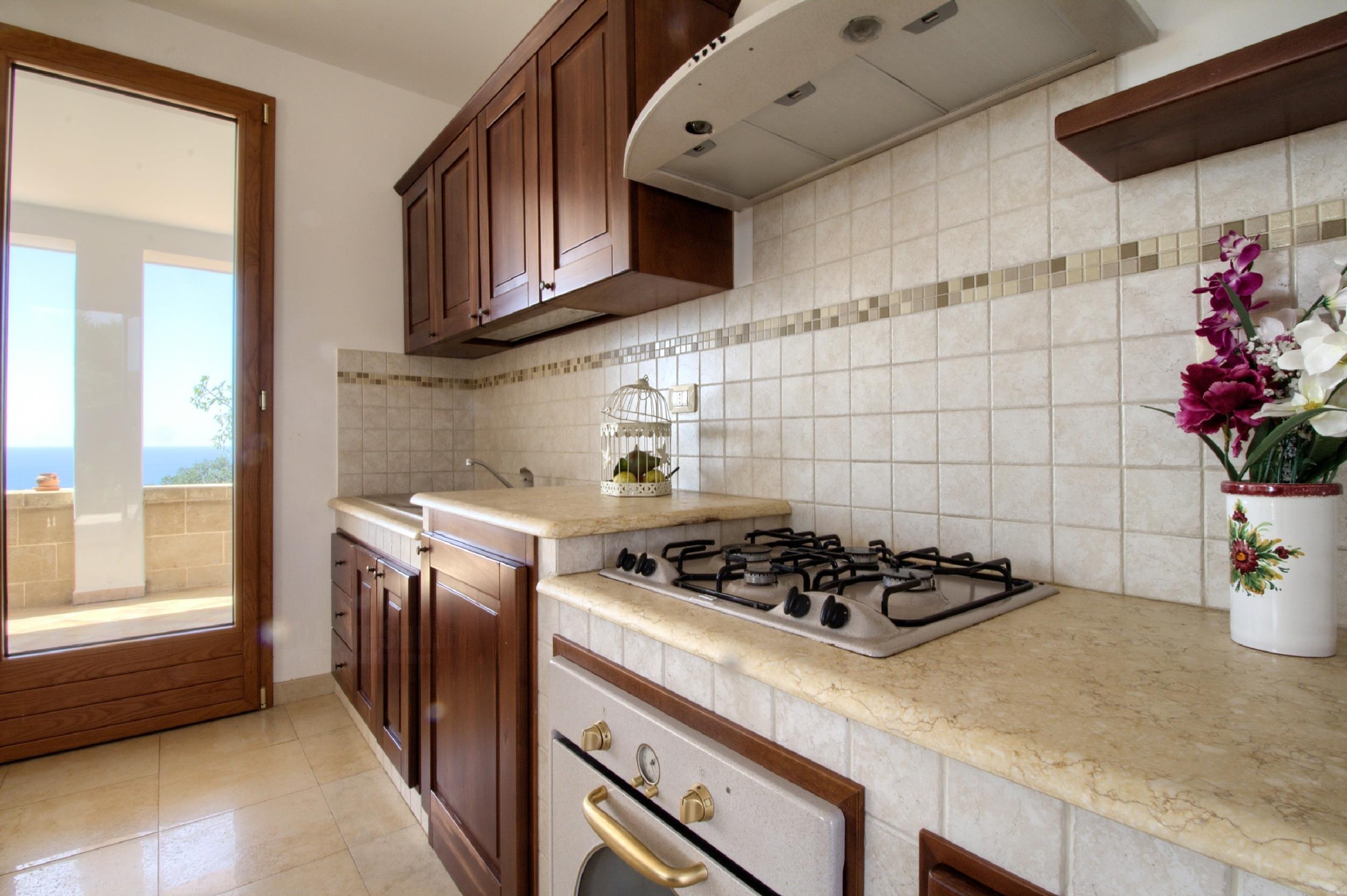 Apartment Madrigale mare vicino photo 22480413