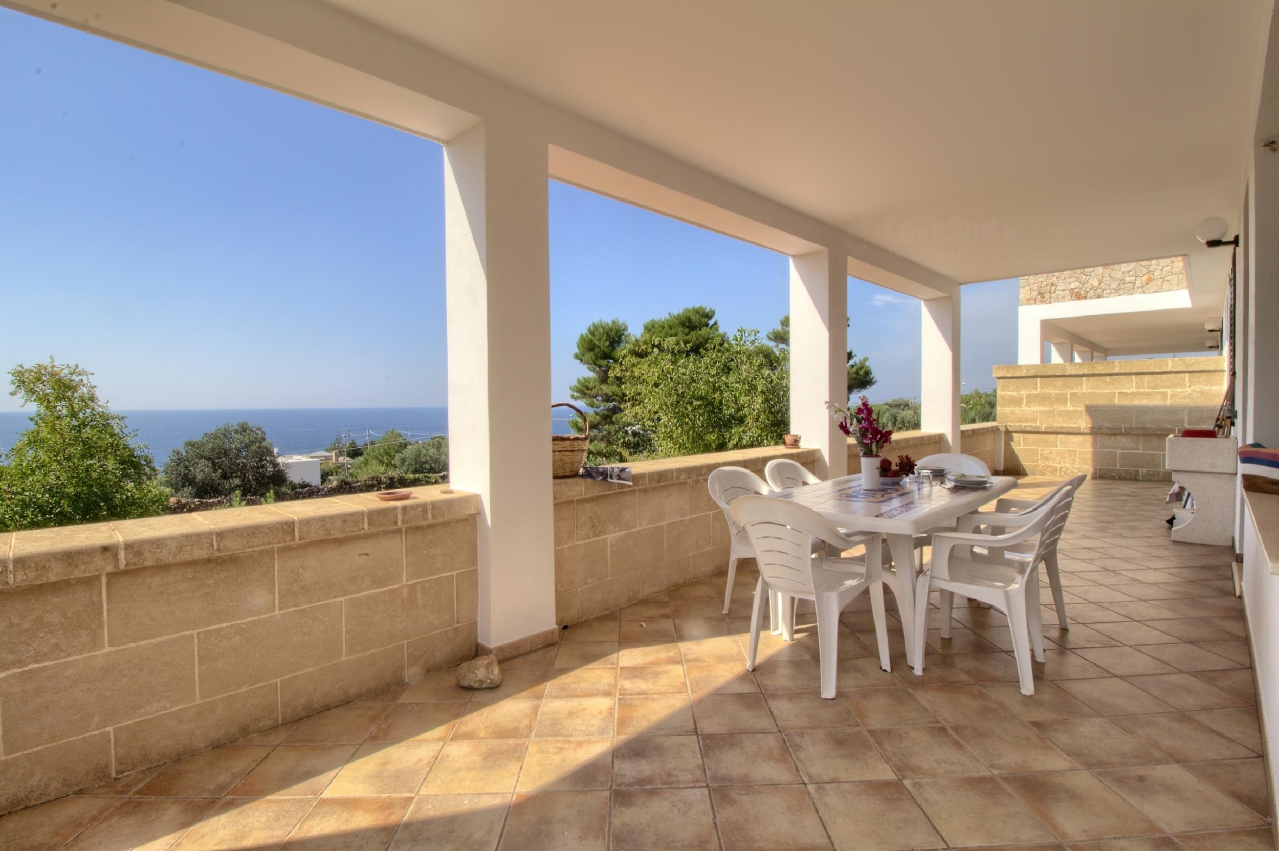 Apartment Madrigale mare vicino photo 22480403
