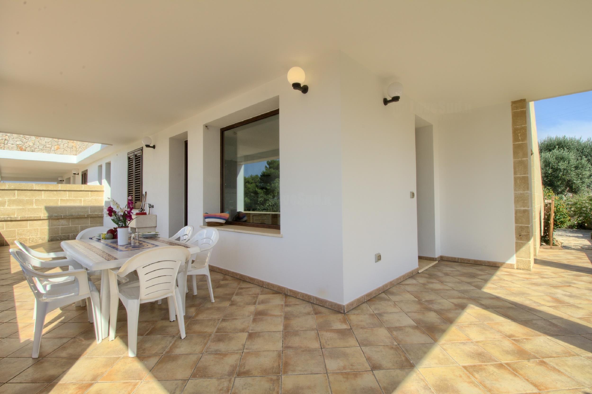 Apartment Madrigale mare vicino photo 22480404