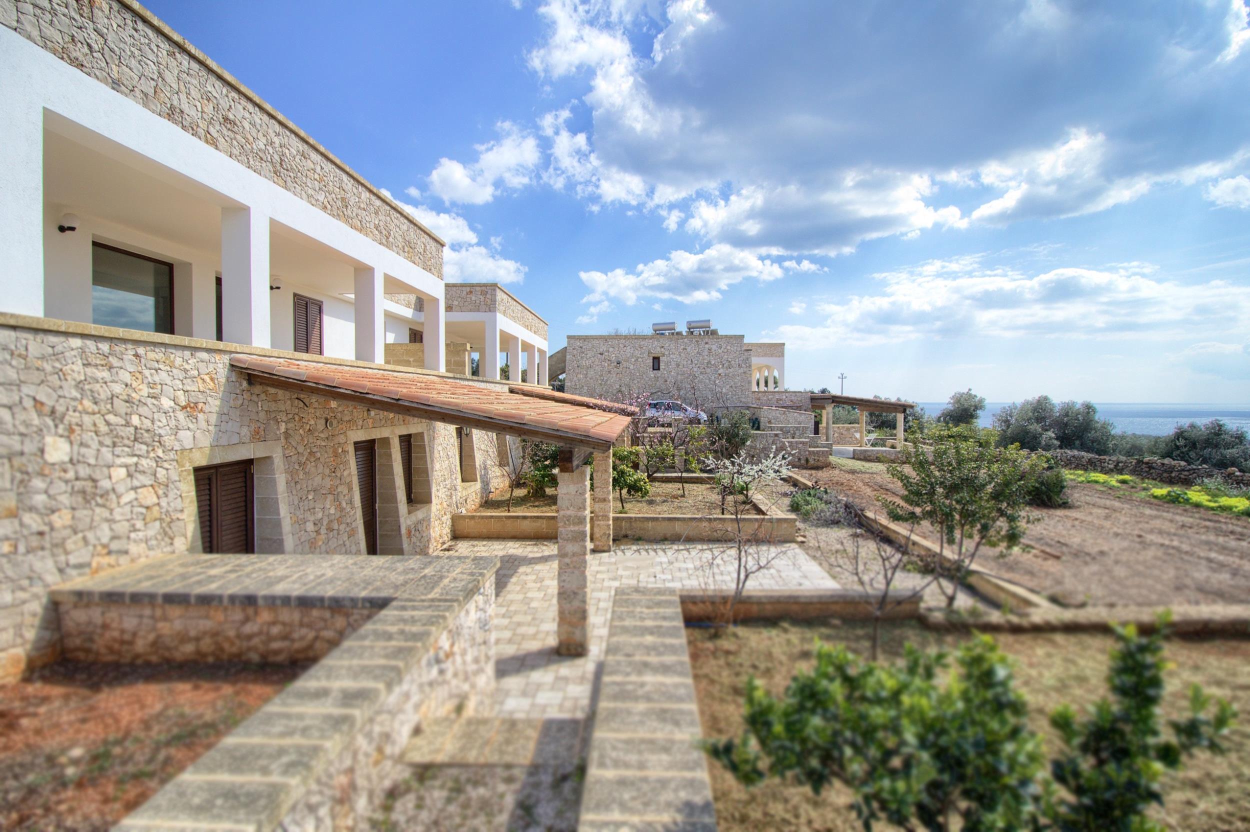 Apartment Corbezzolo vista mare photo 22470856