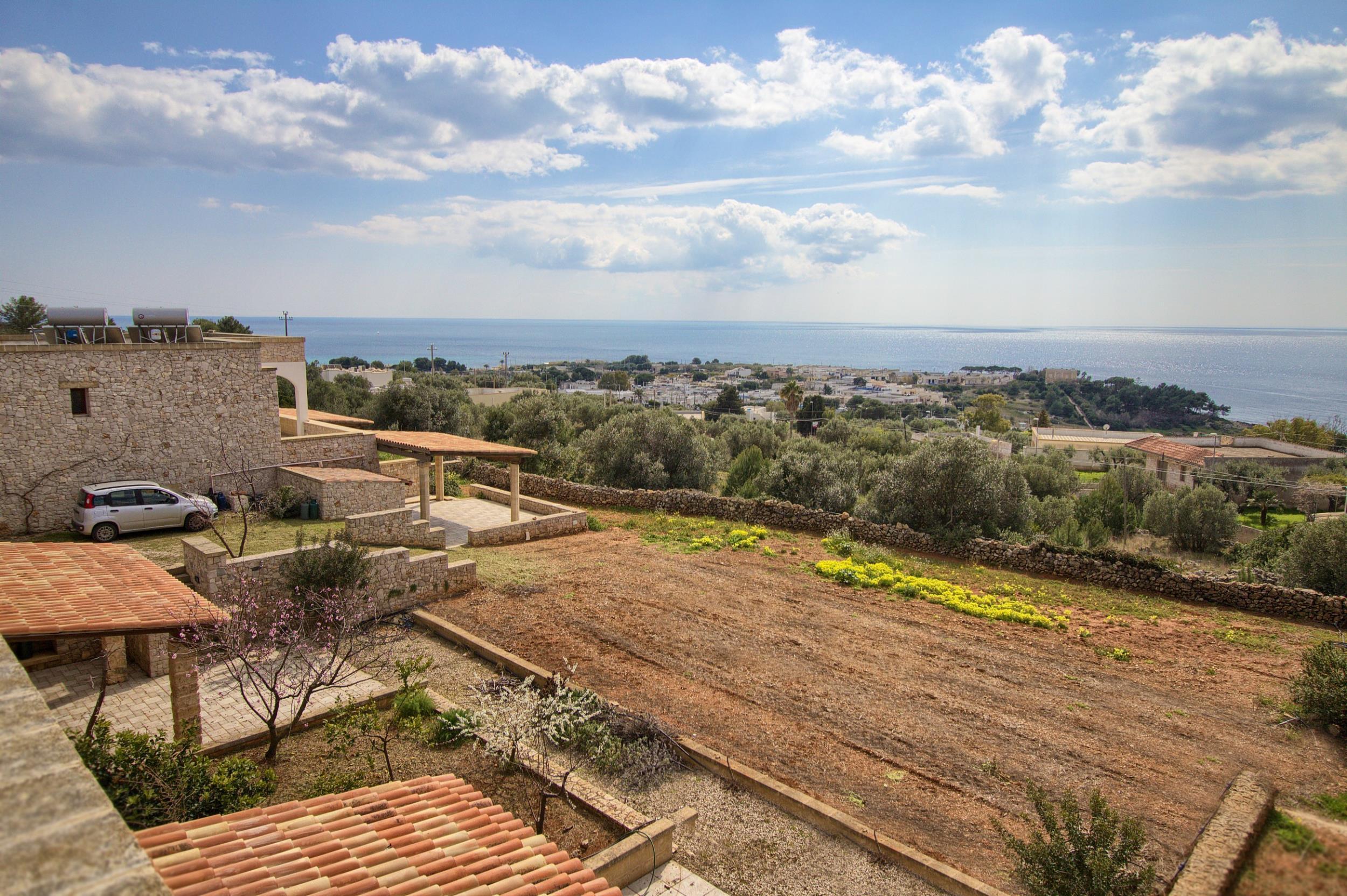 Apartment Corbezzolo vista mare photo 22470857