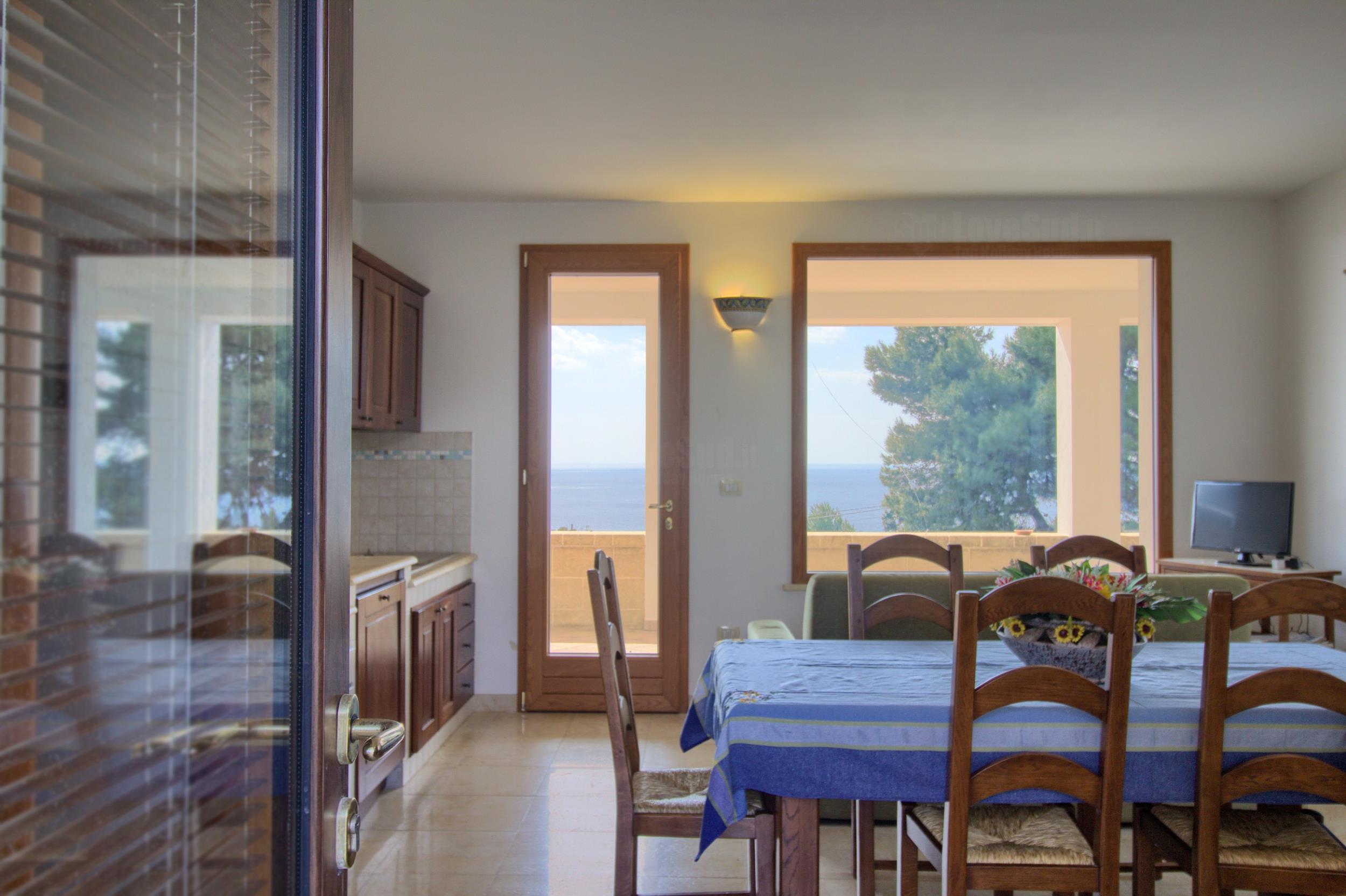 Apartment Corbezzolo vista mare photo 22470854