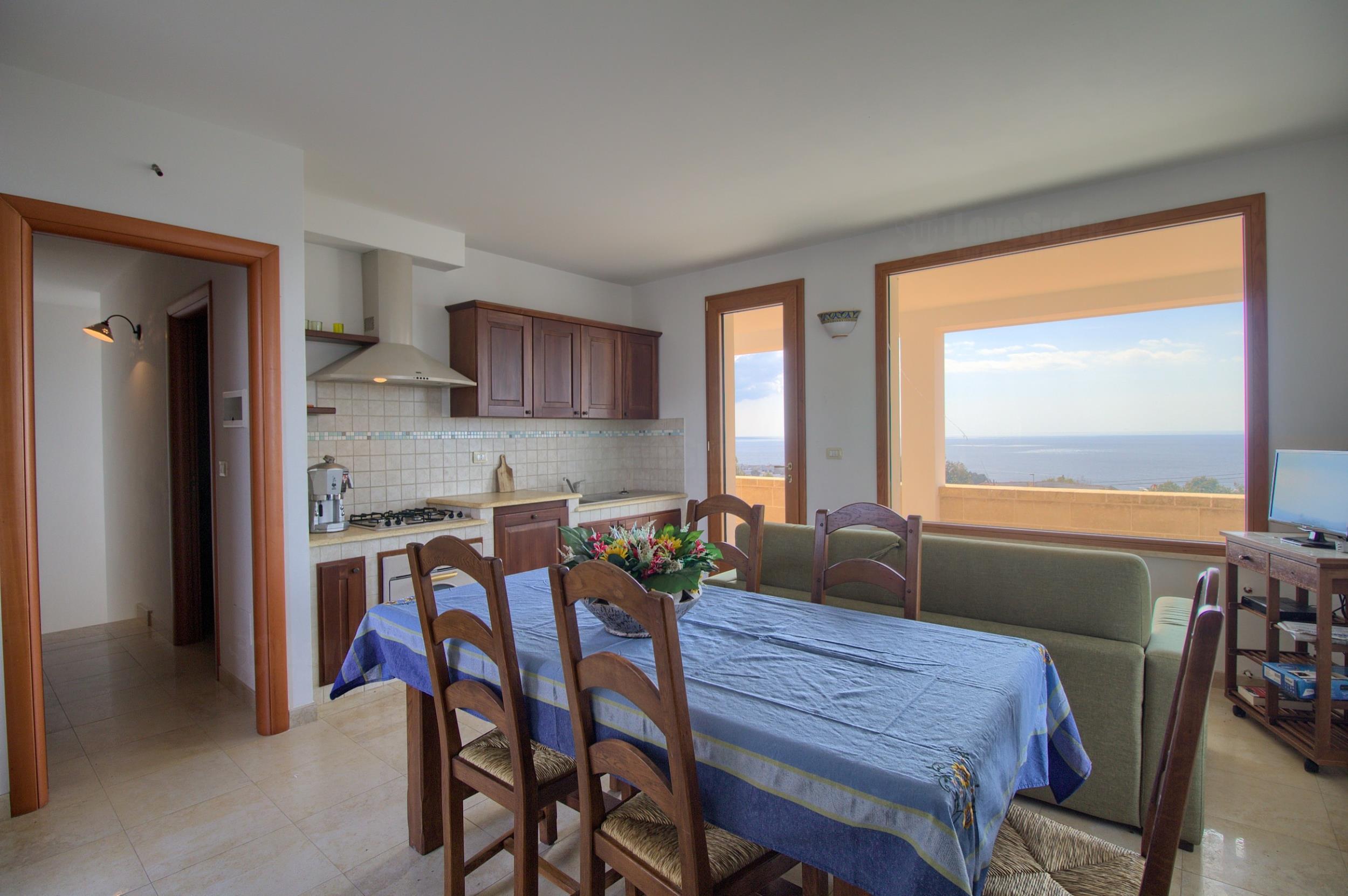 Apartment Corbezzolo vista mare photo 22470862