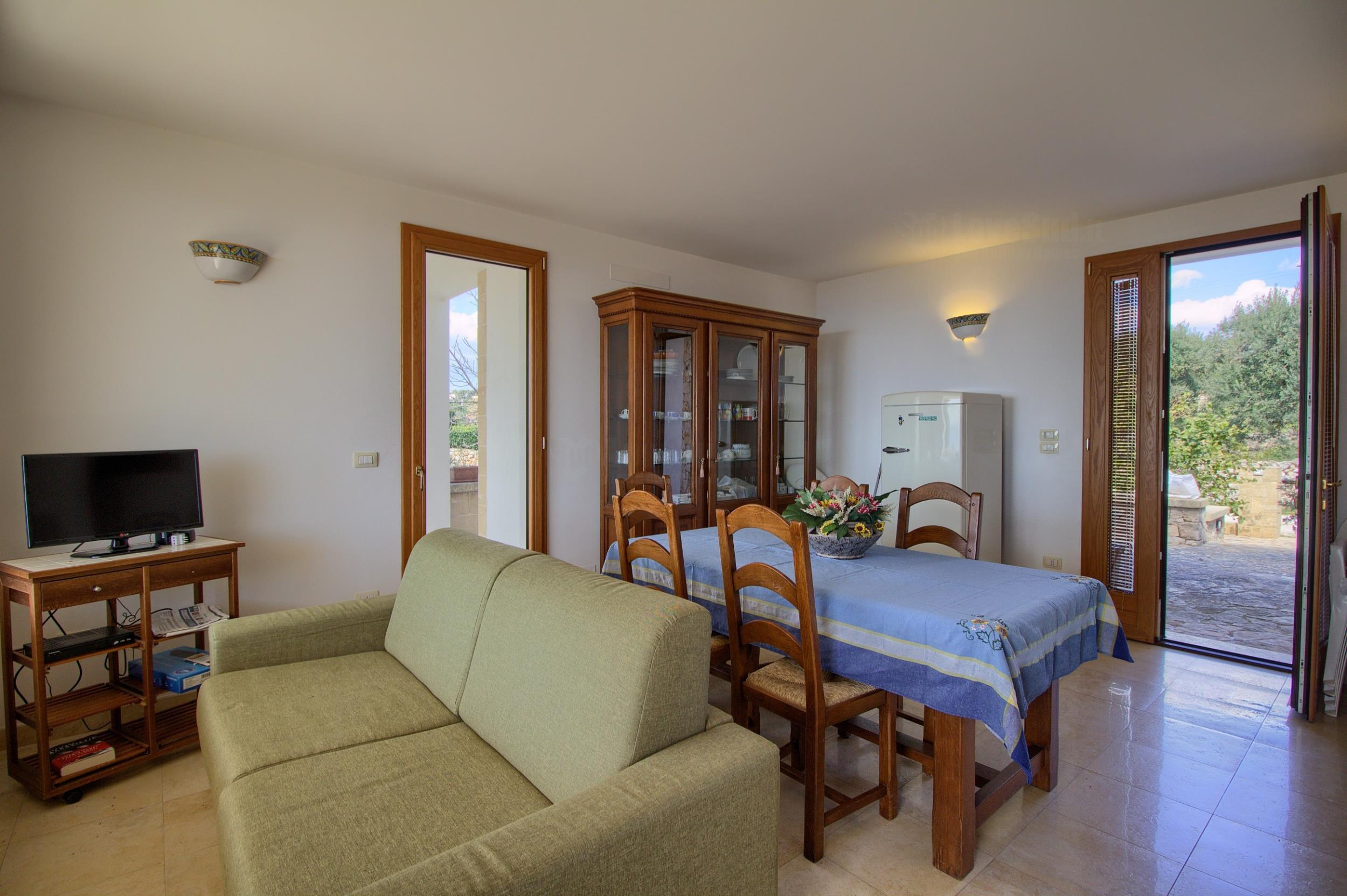 Apartment Corbezzolo vista mare photo 22470863