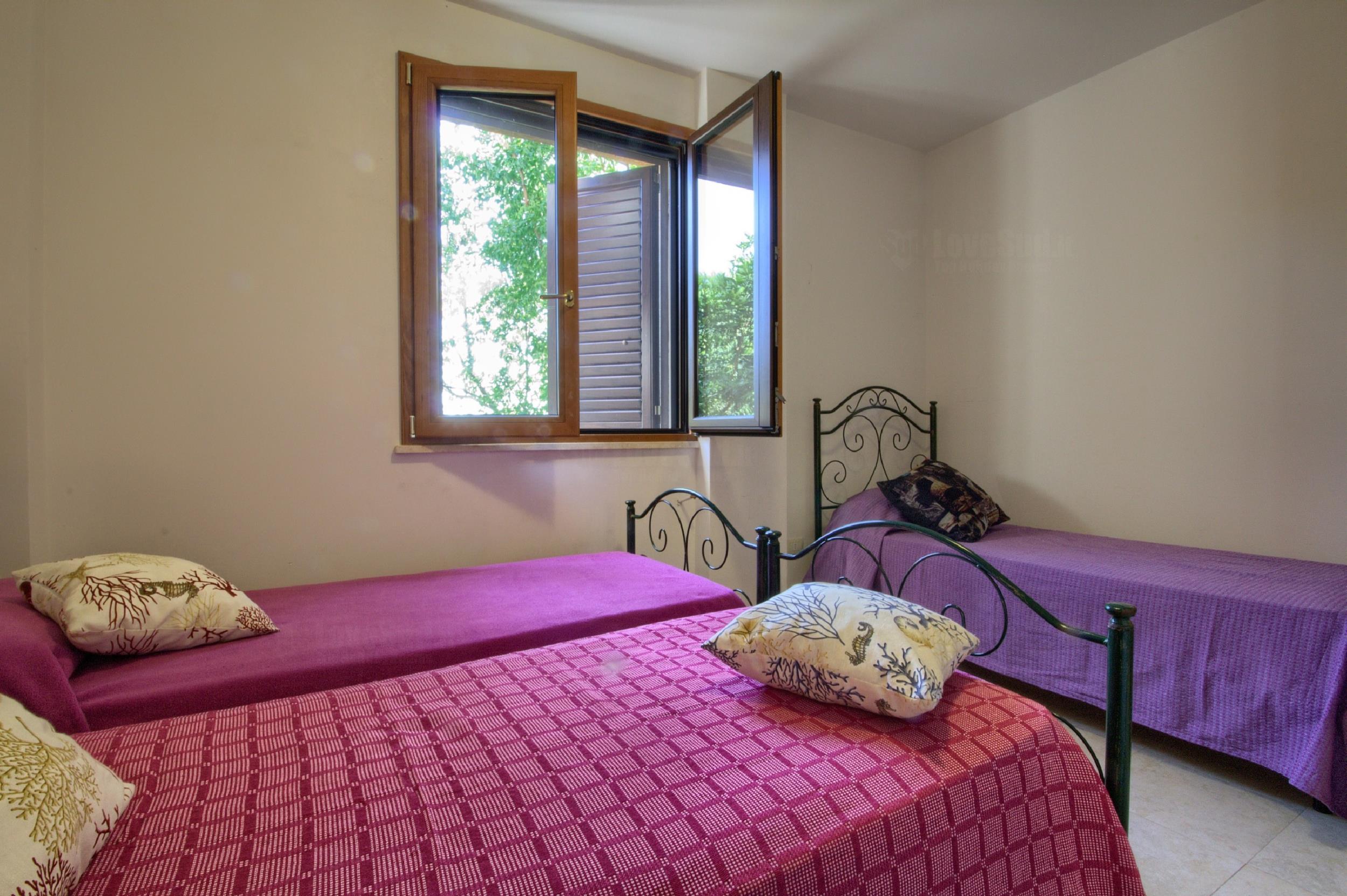 Apartment Corbezzolo vista mare photo 22470865