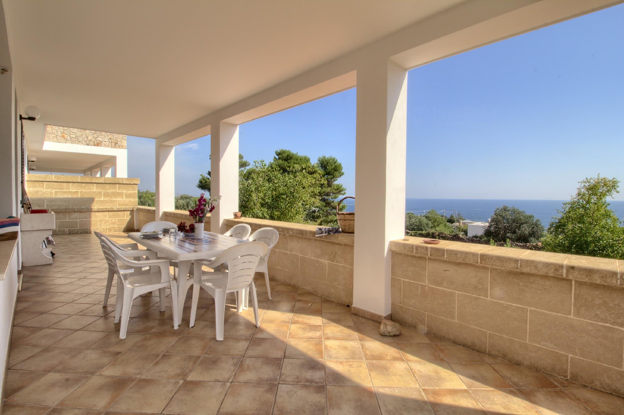 Apartment Corbezzolo vista mare photo 22470853