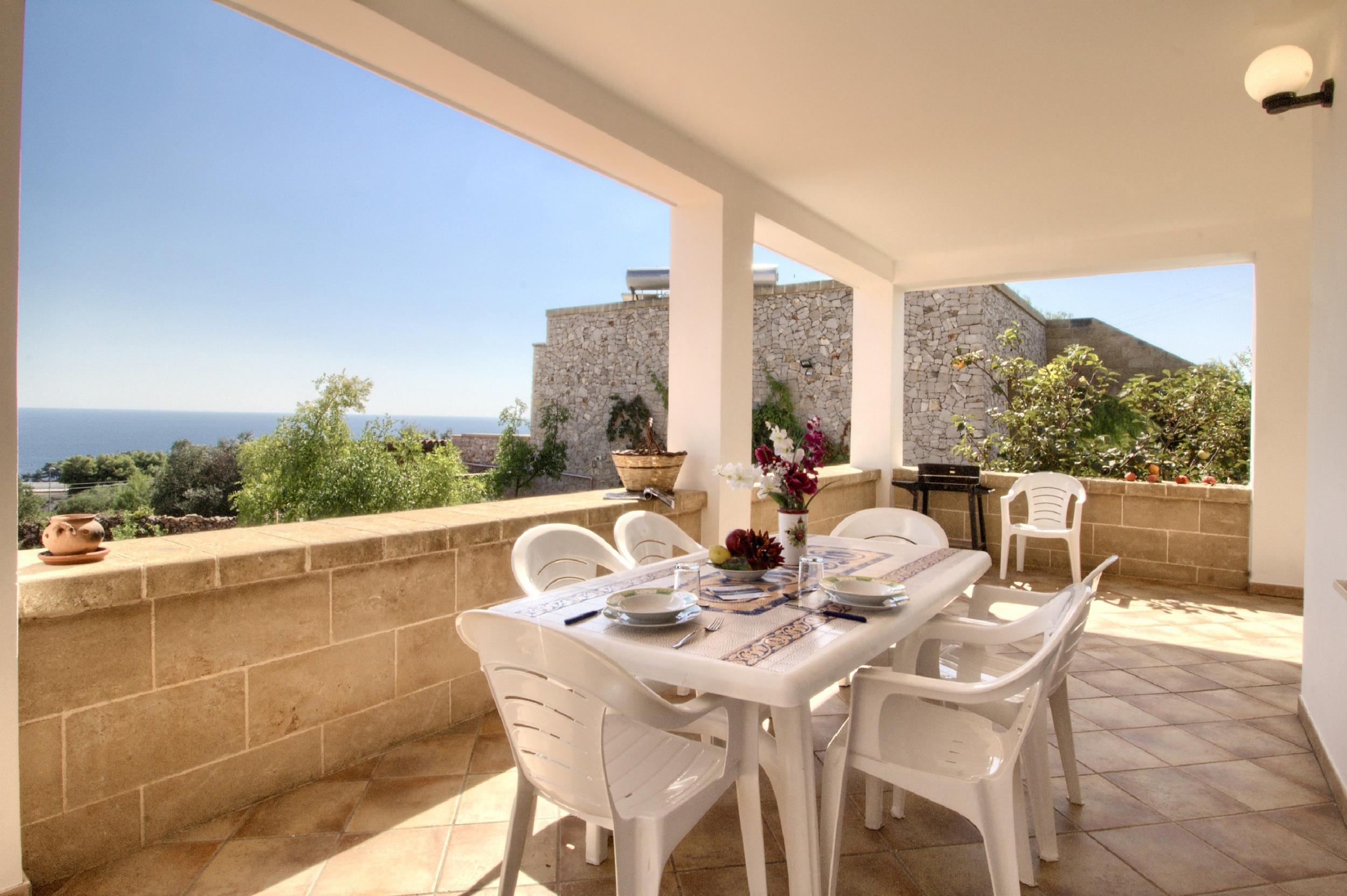 Apartment Corbezzolo vista mare photo 22470855