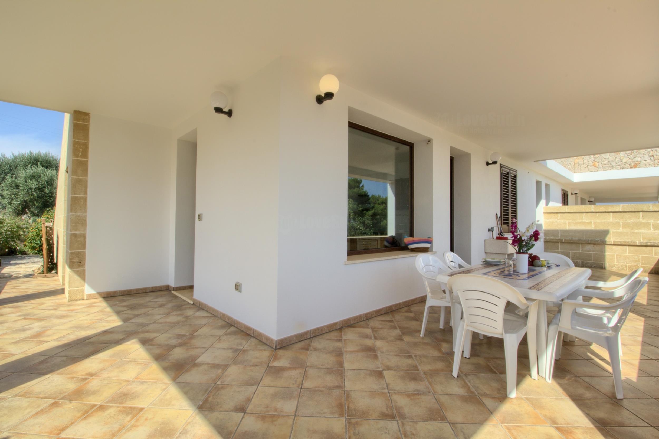 Apartment Corbezzolo vista mare photo 22470860