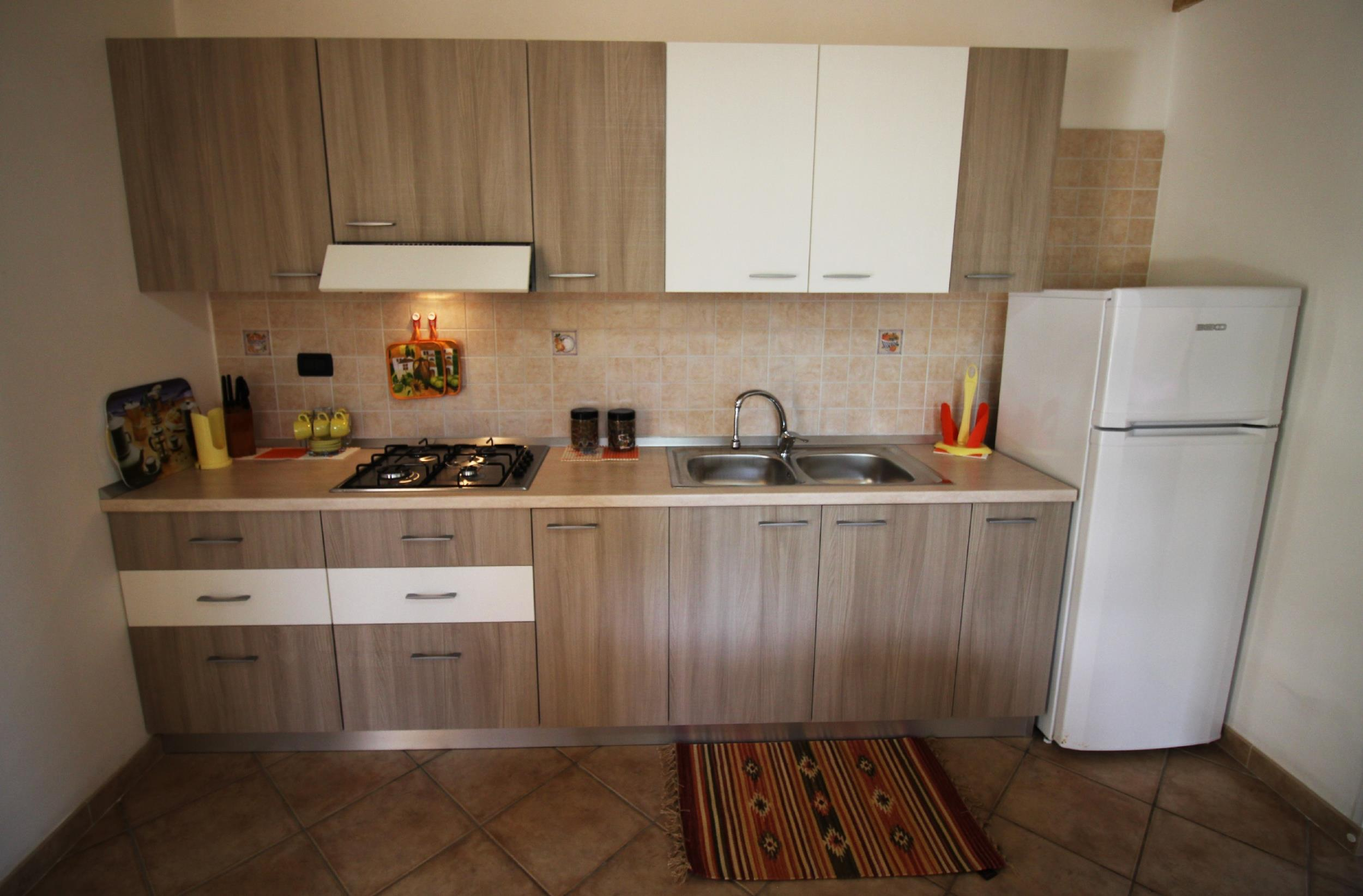 Apartment Cupa  private house photo 22447195
