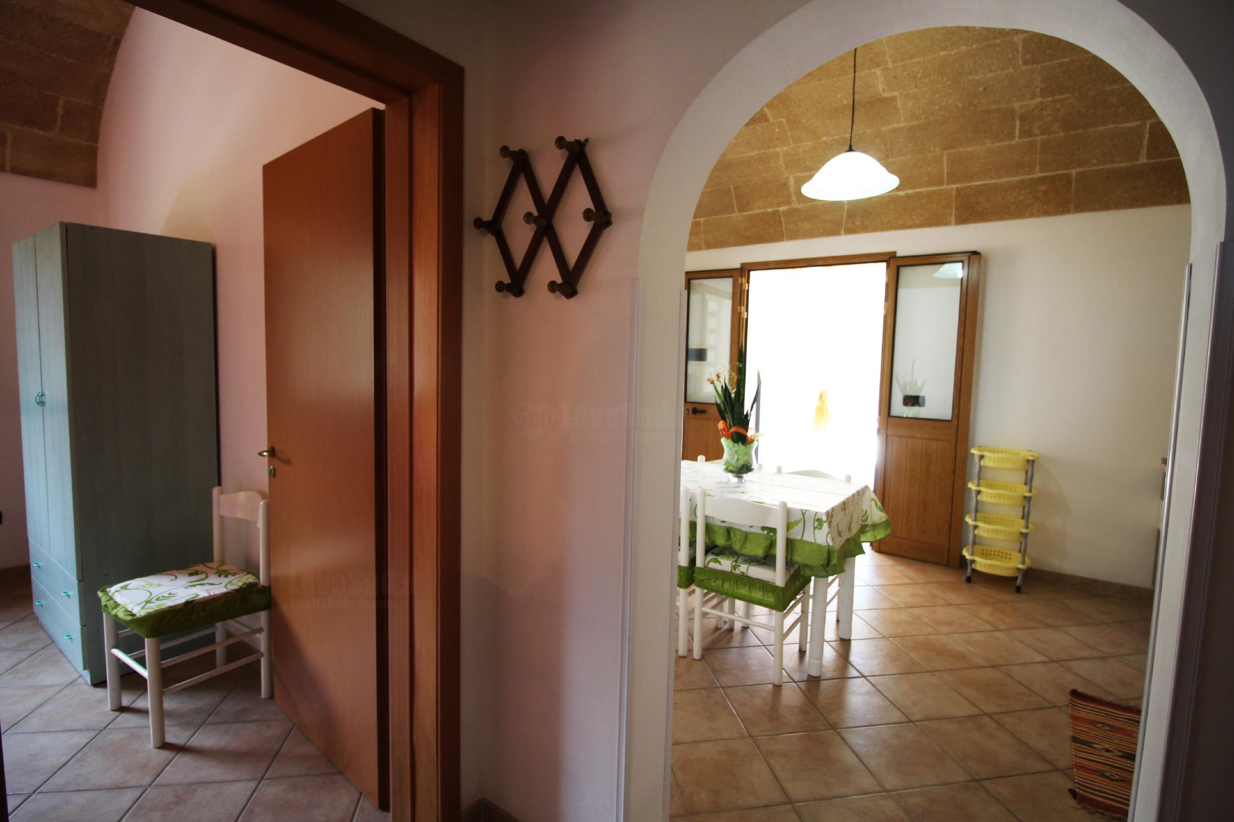 Apartment Cupa  private house photo 22447202