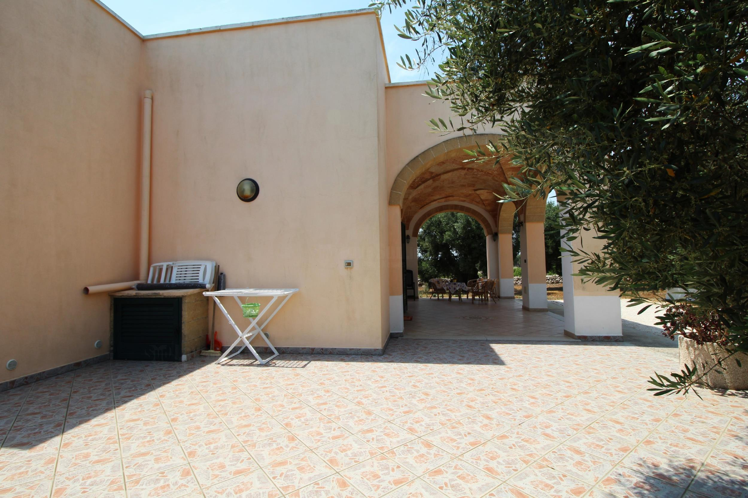 Apartment Cupa  private house photo 22447192