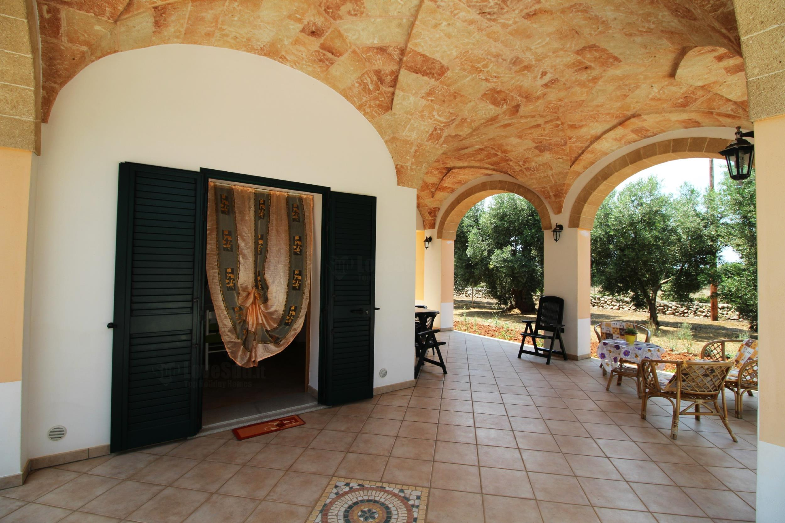 Apartment Cupa  private house photo 22447182
