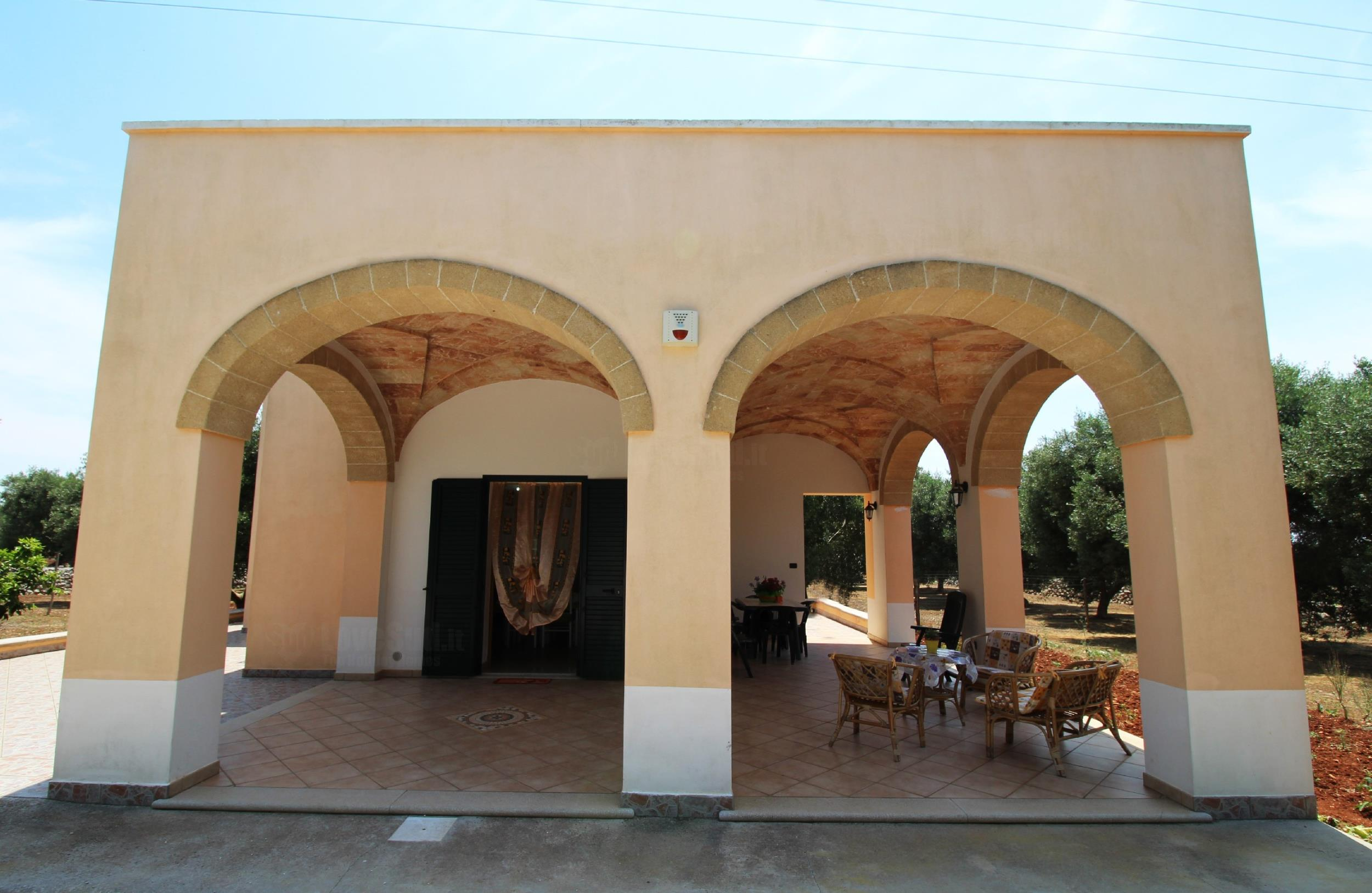 Apartment Cupa  private house photo 22447185