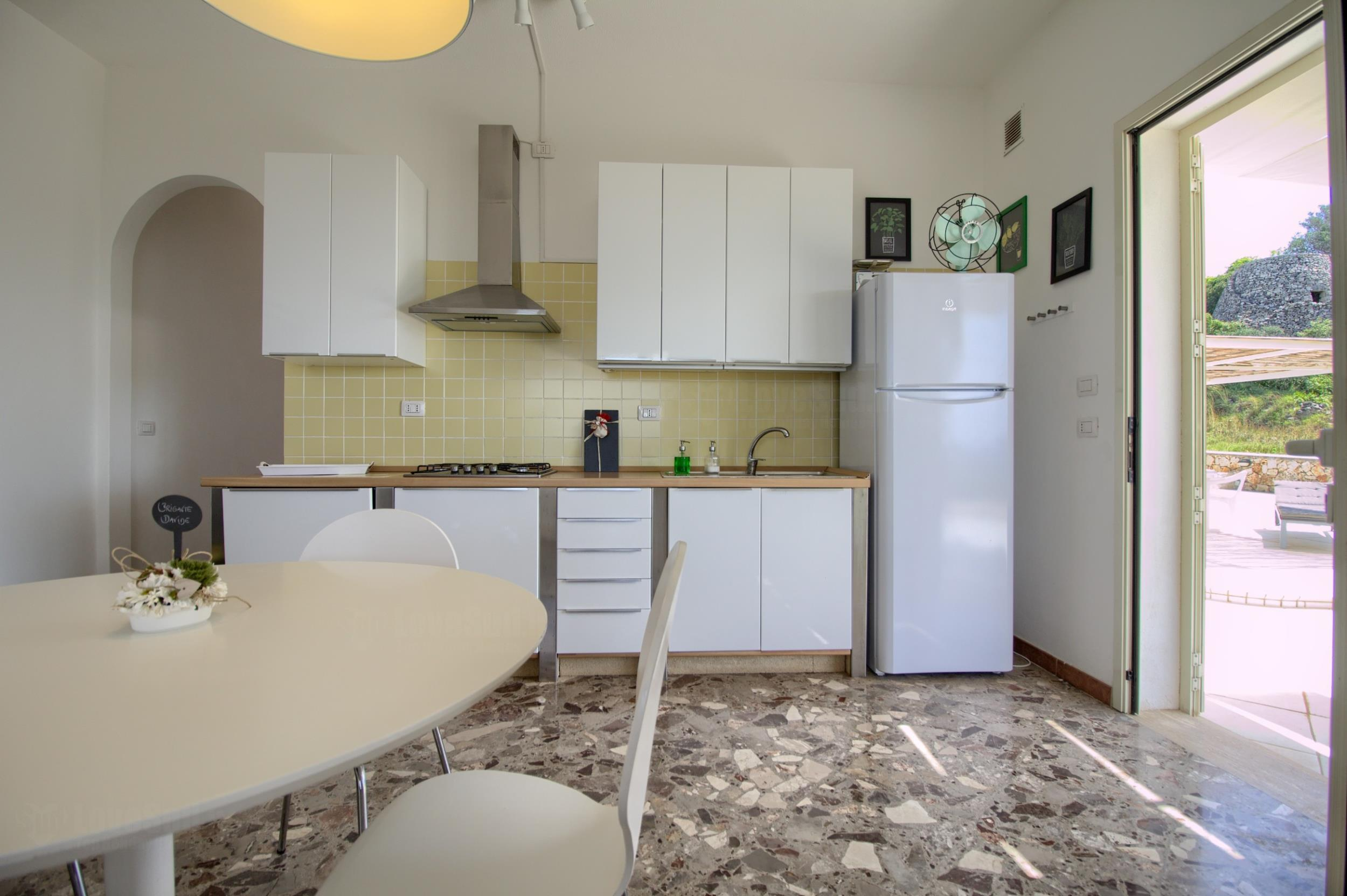 Apartment Trilo Scialandre photo 20258881