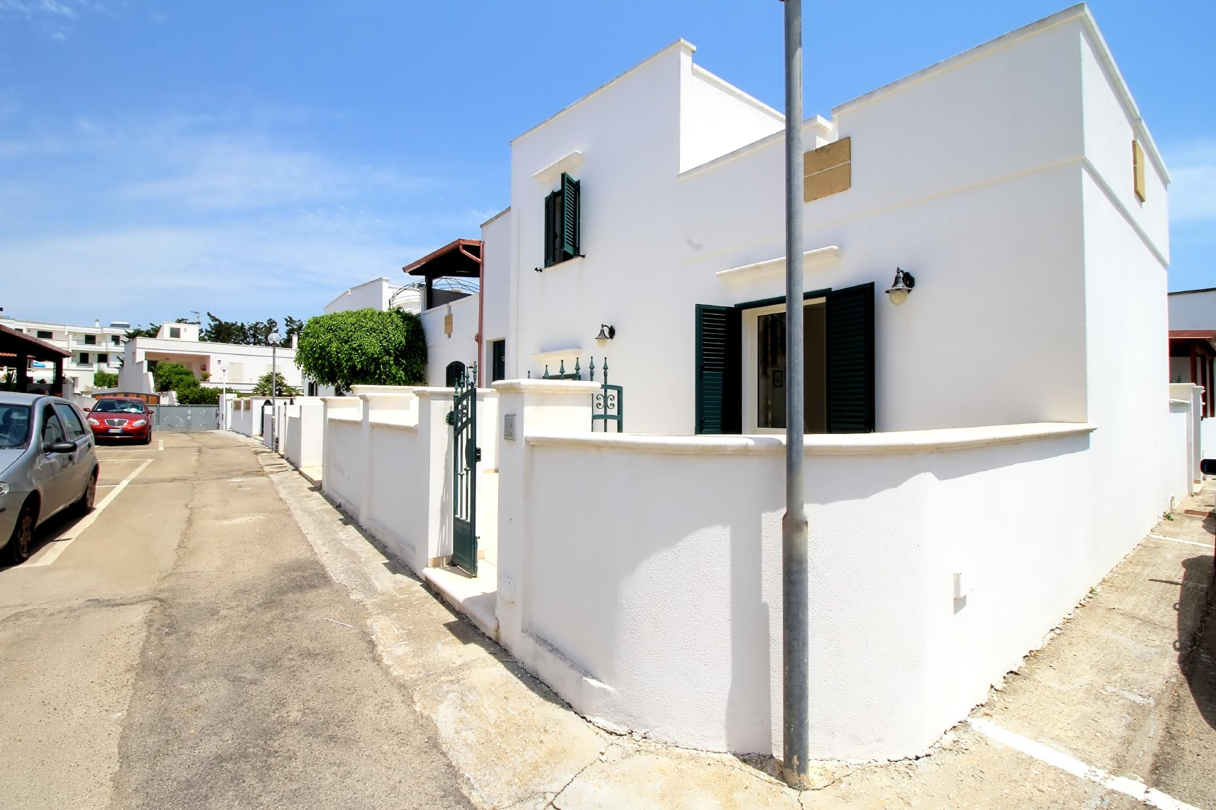 Apartment Ada lovely house photo 22514550