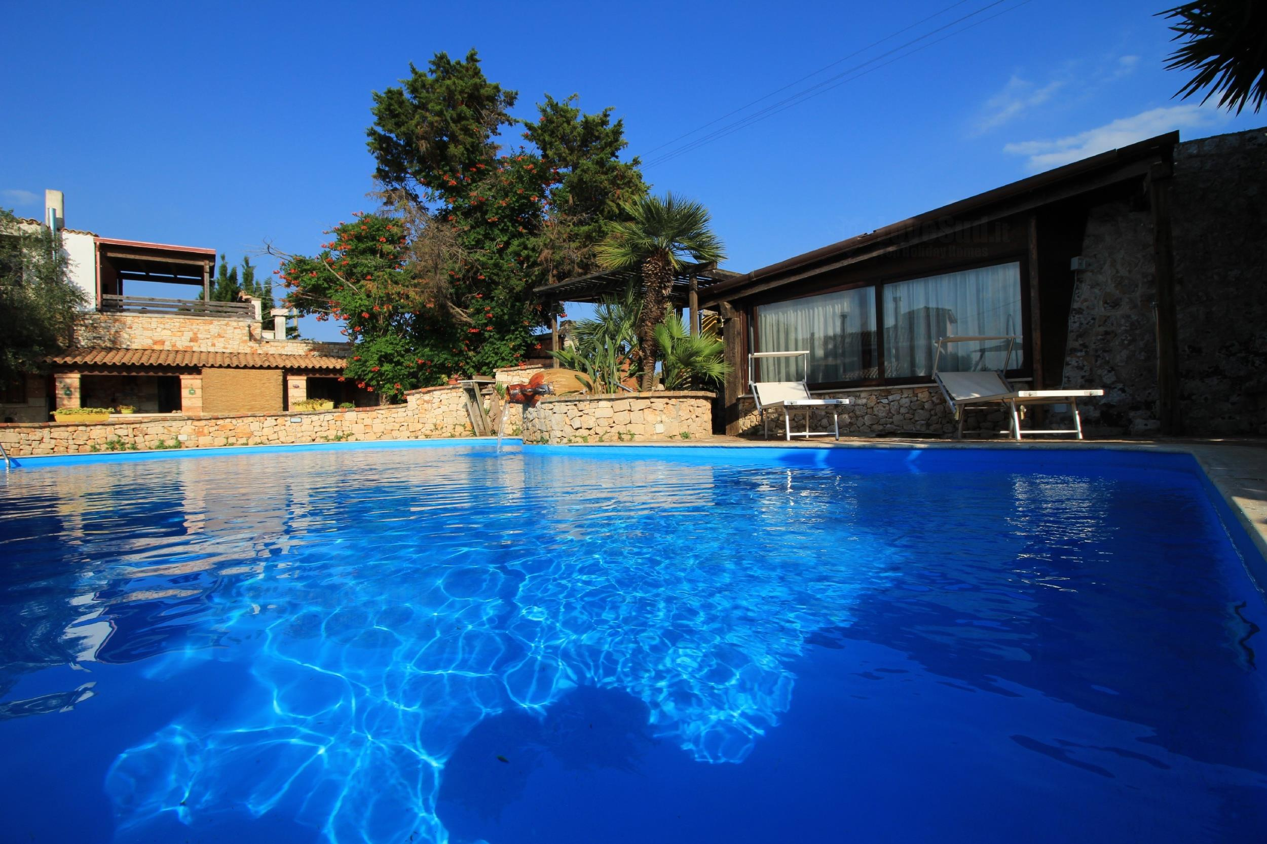 Apartment Taverna piscina e WI FI photo 22471920
