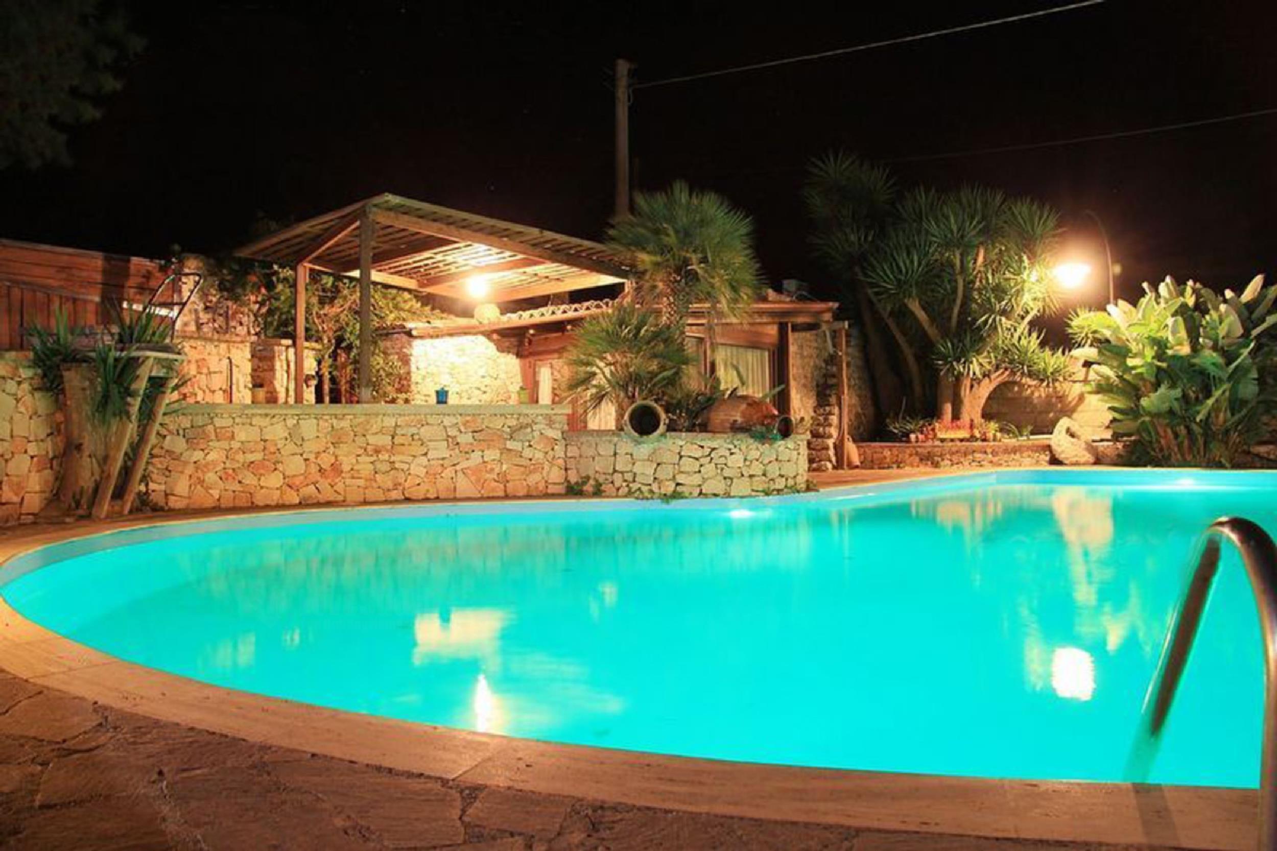 Apartment Taverna piscina e WI FI photo 22471919