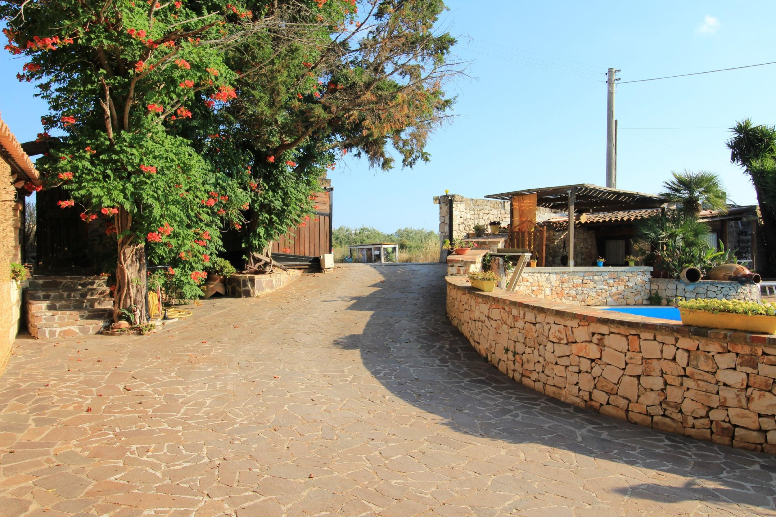 Apartment Trilo Noce shared pool photo 25188304