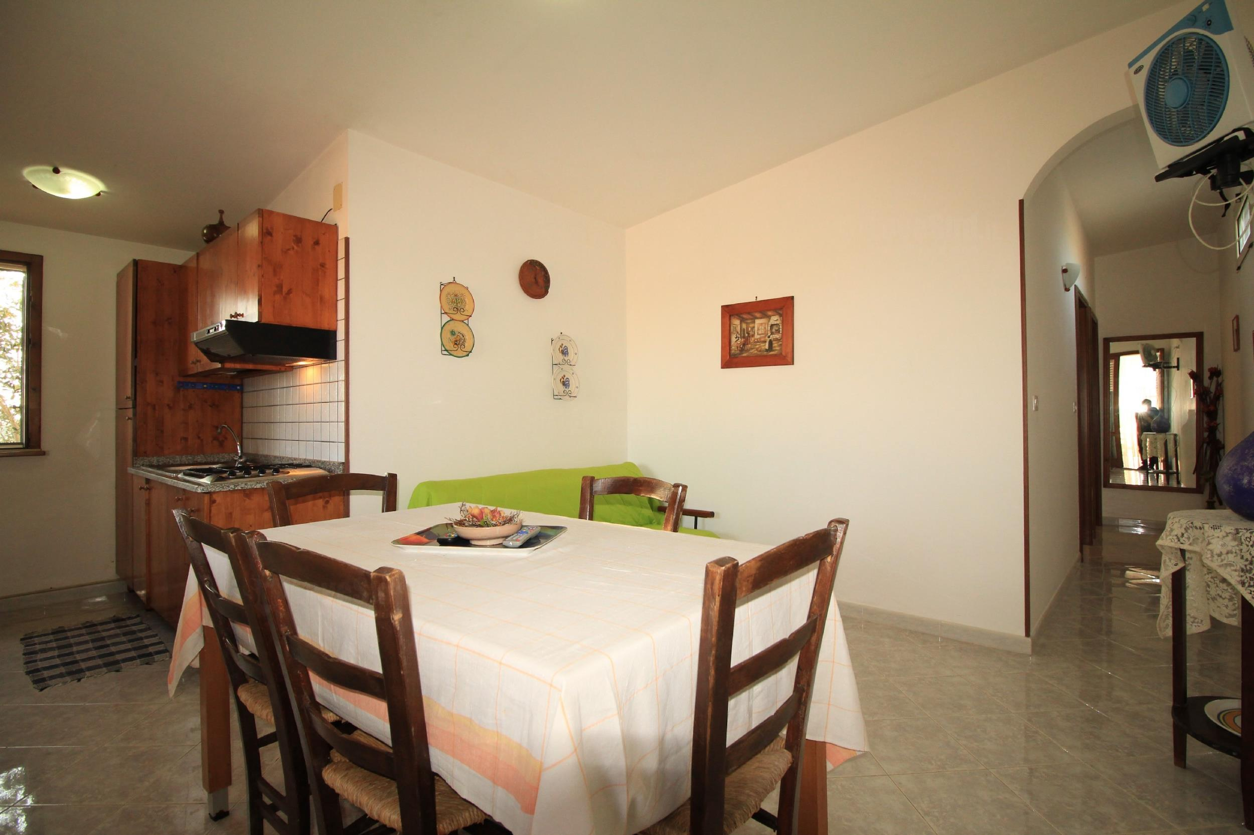 Apartment Trilo Noce shared pool photo 25188311