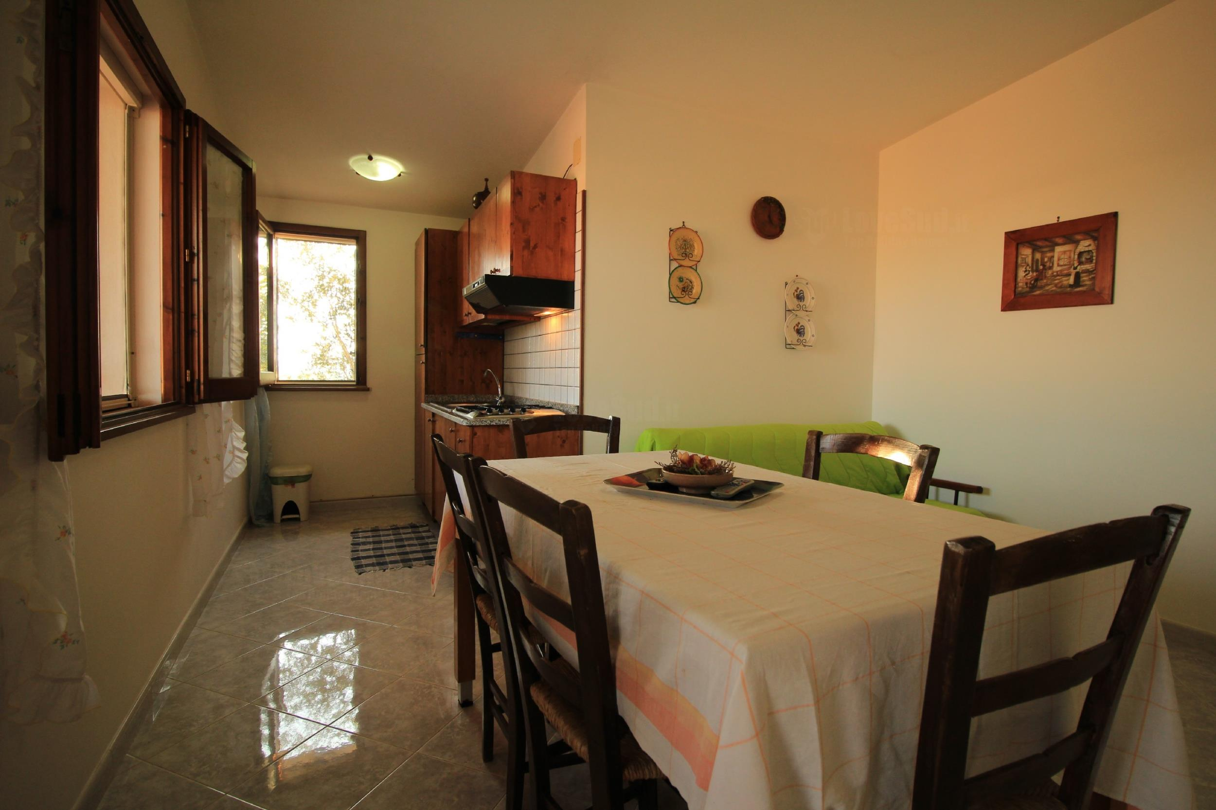 Apartment Trilo Noce shared pool photo 25188312
