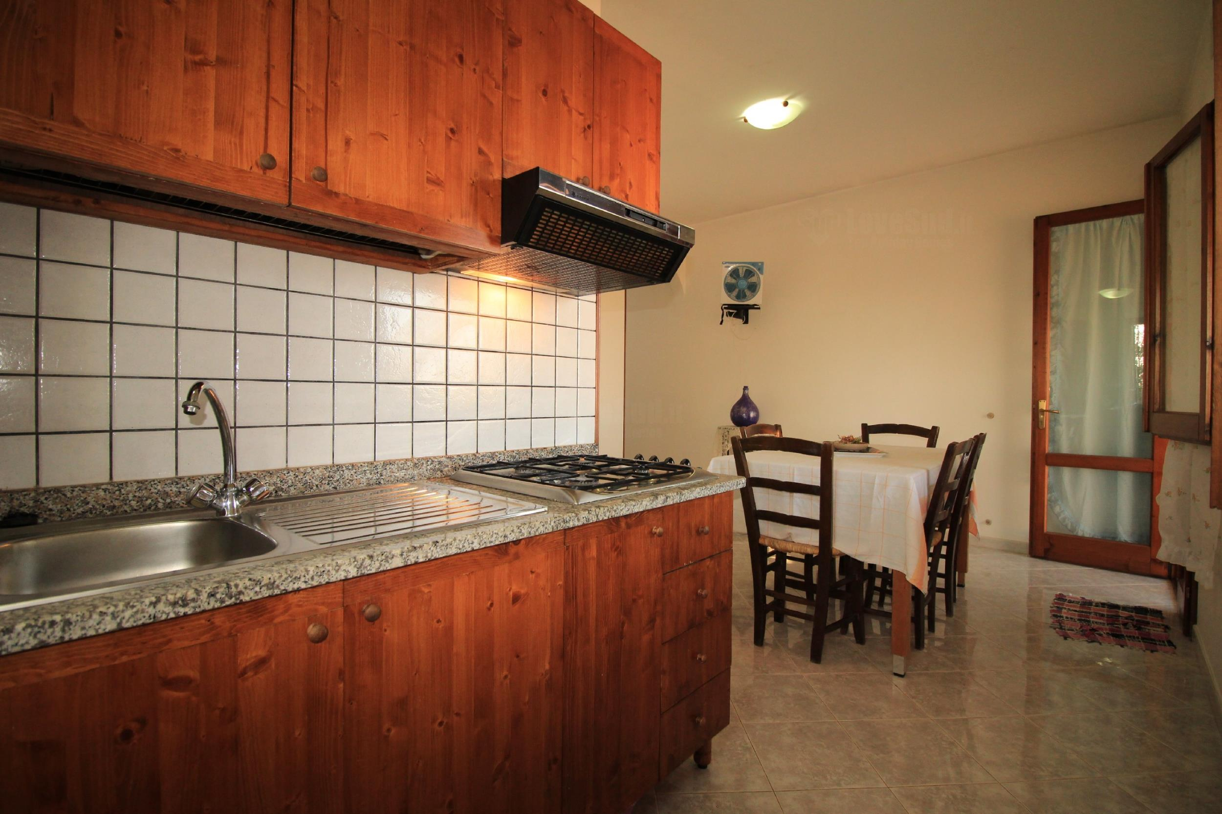 Apartment Trilo Noce shared pool photo 25188314