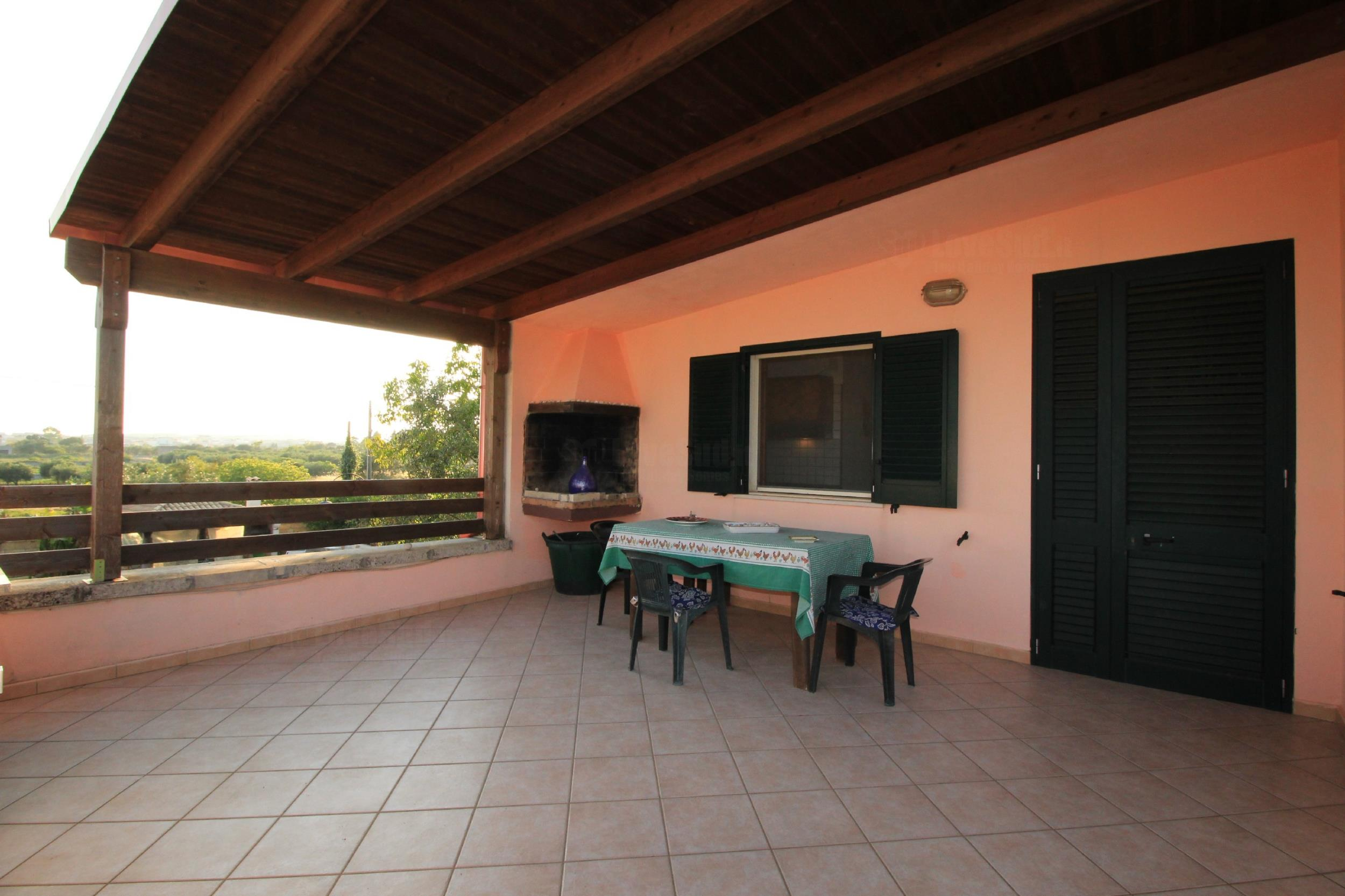 Apartment Trilo Noce shared pool photo 25188306