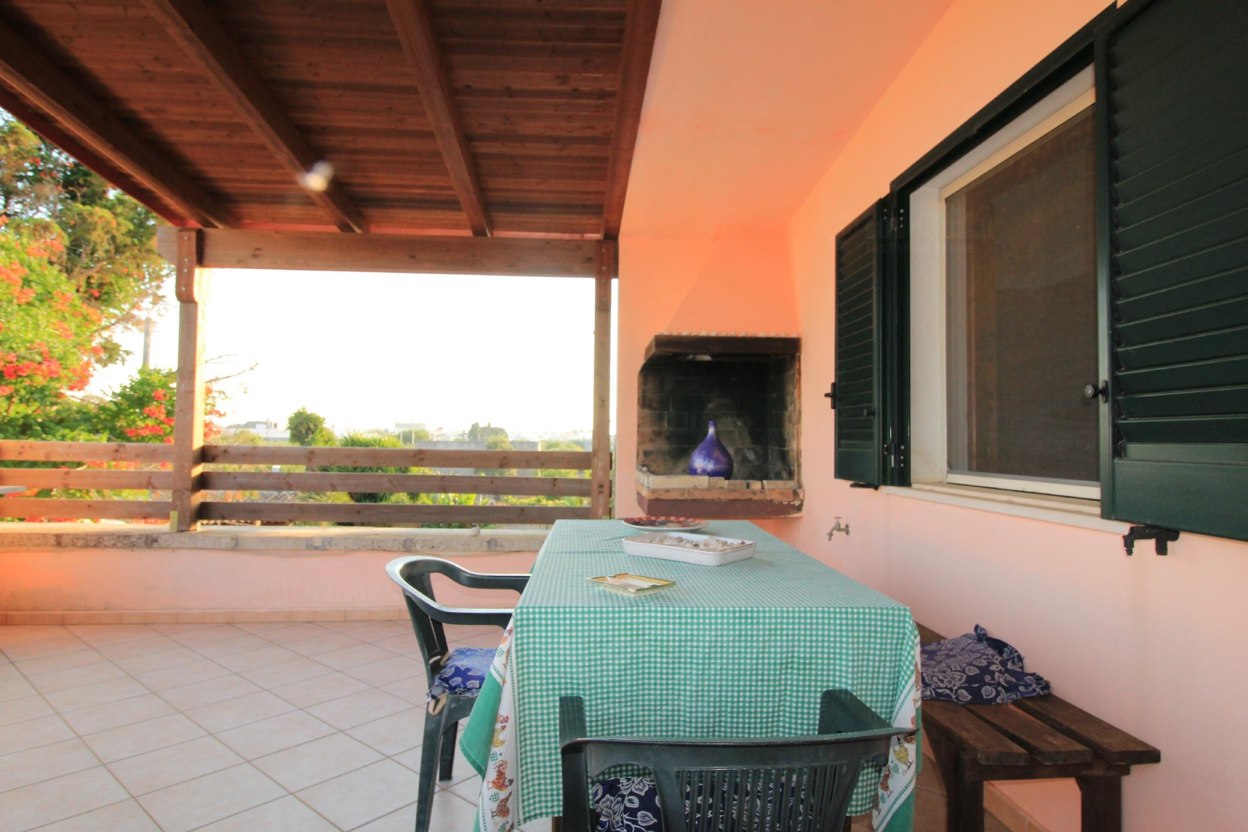 Apartment Trilo Noce shared pool photo 25188308