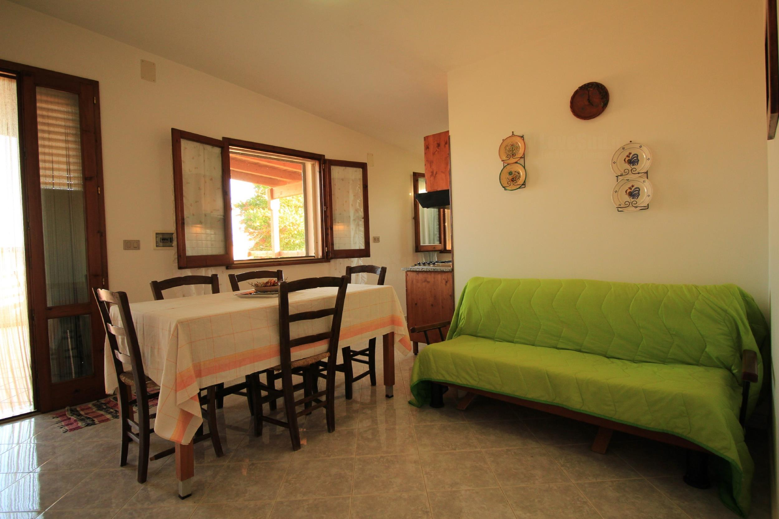 Apartment Trilo Noce shared pool photo 25188310