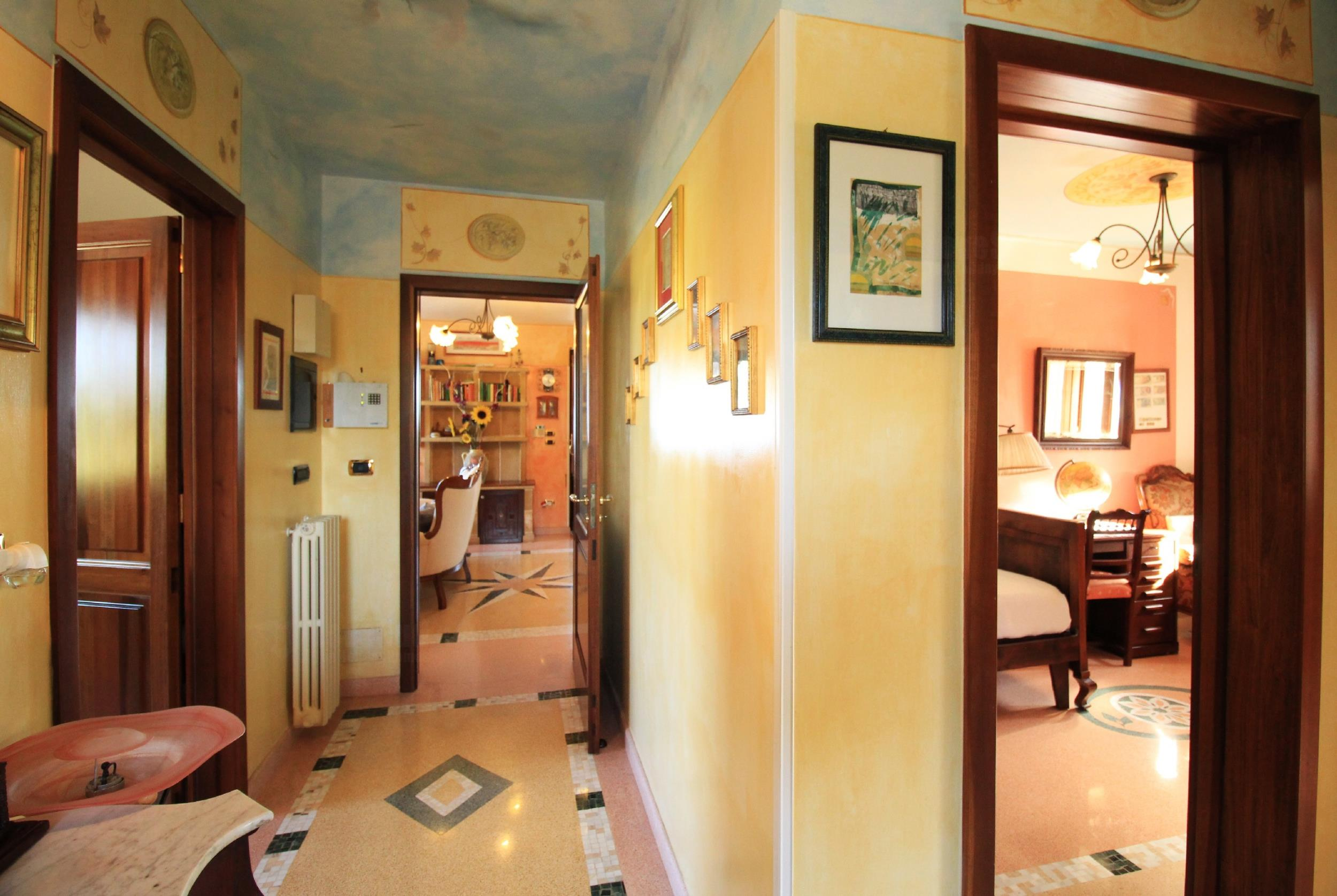 Apartment Stella Marina luxe pool home photo 22514673