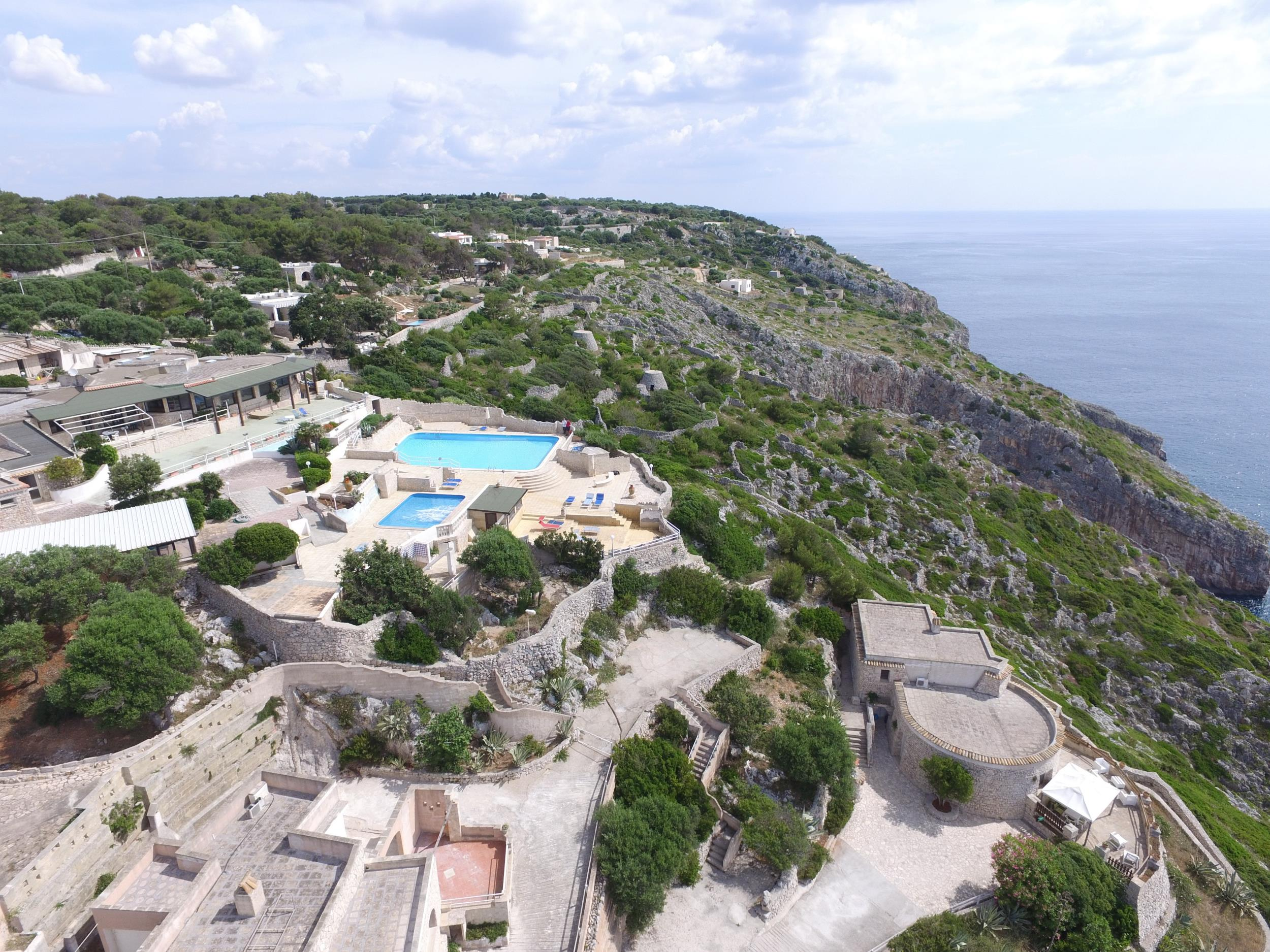 Apartment Archetti pool residence photo 22460067