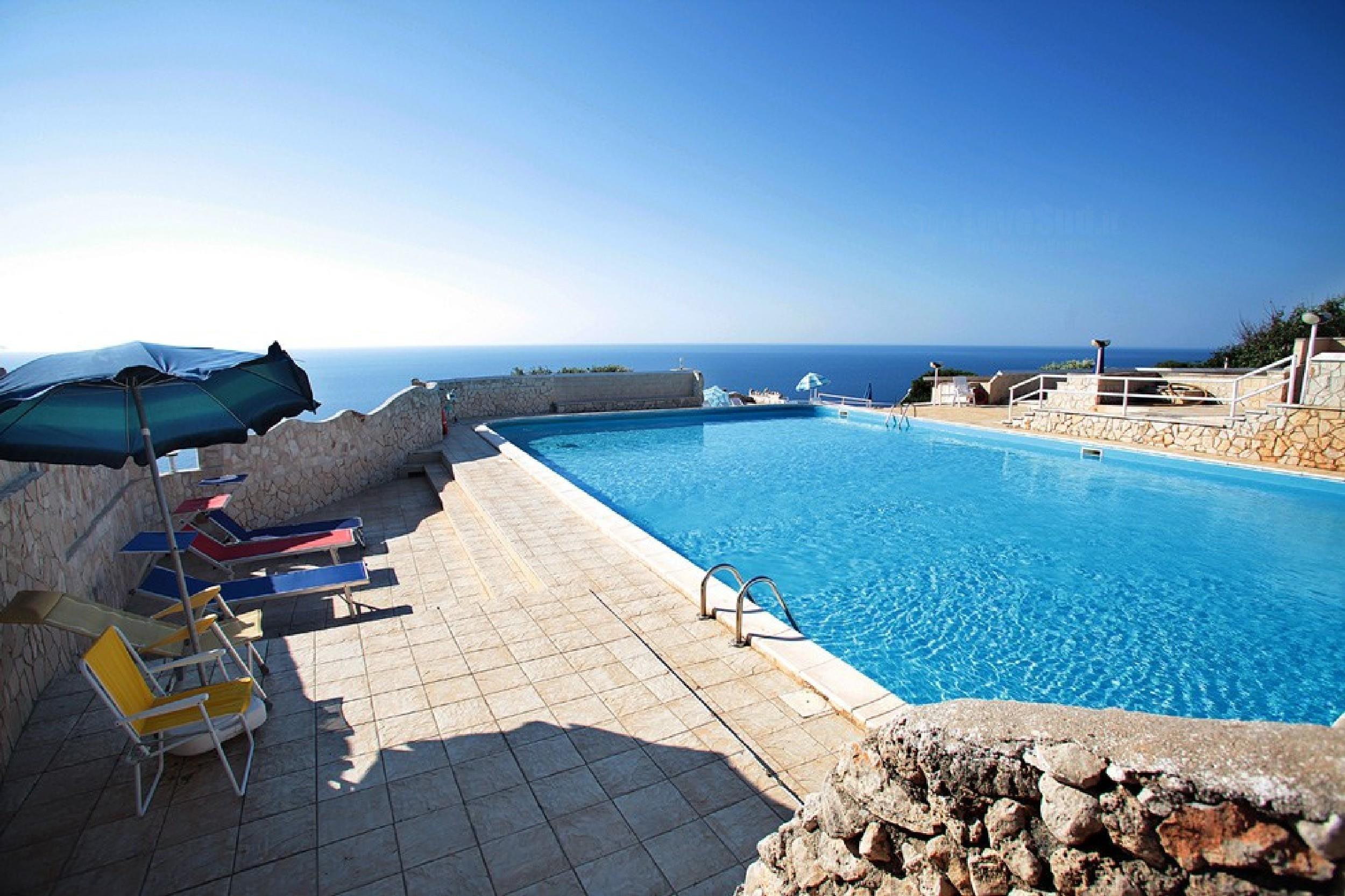 Anna pool residence