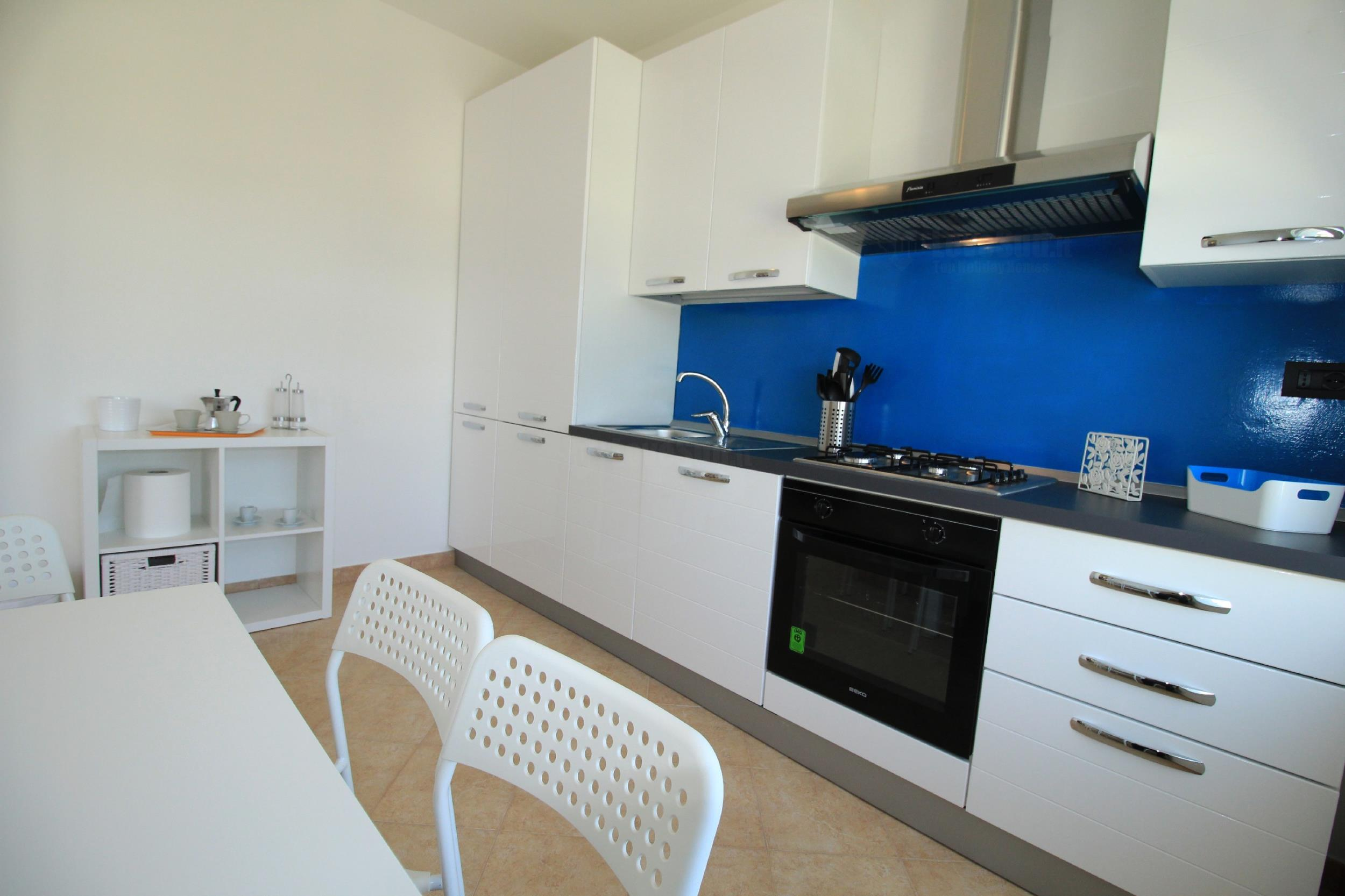 Apartment Gregoriana Front Beach photo 22462789