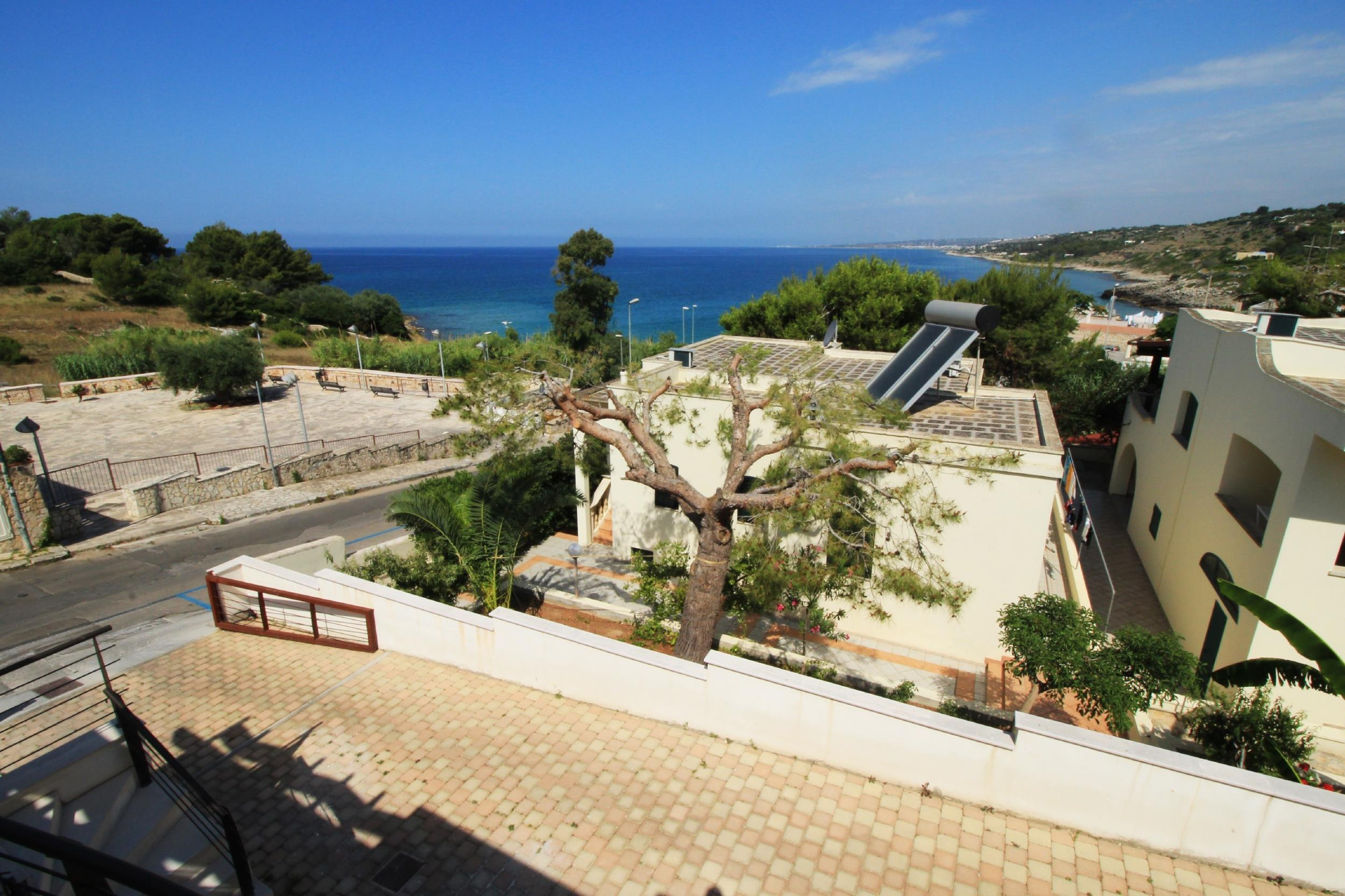 Apartment Gregoriana Front Beach photo 22462780