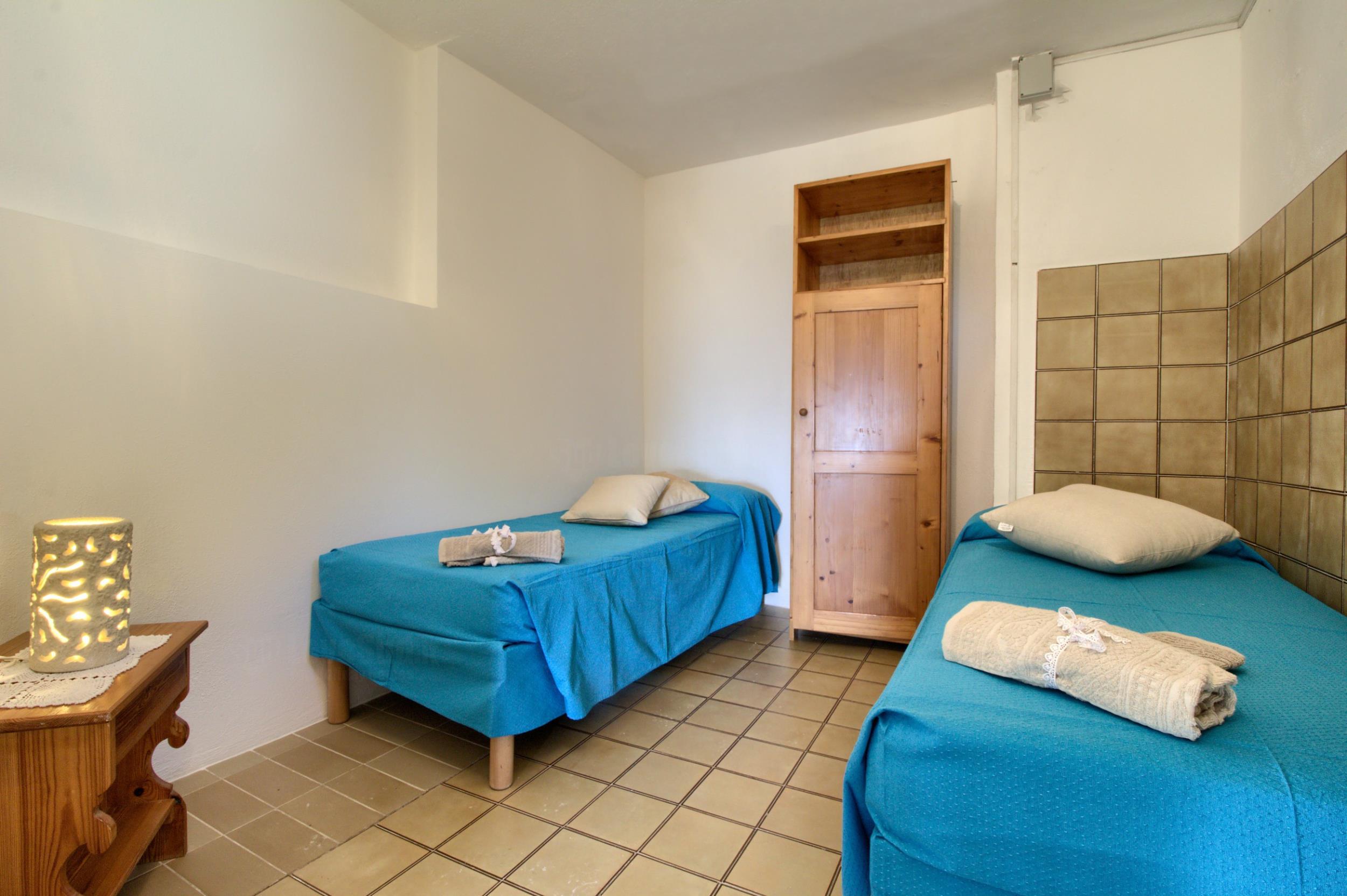 Apartment Trullo Ulivo pool complex photo 22460377
