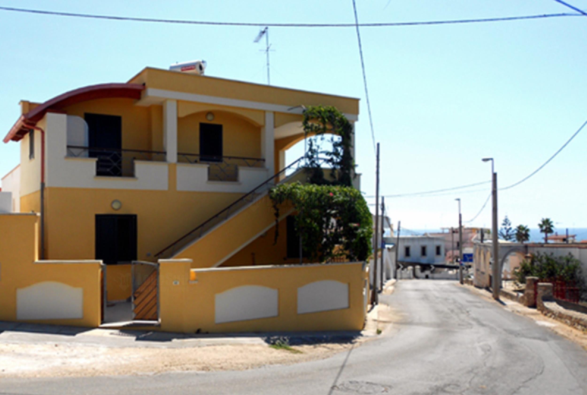 Canarina front beach attic photo 22472578