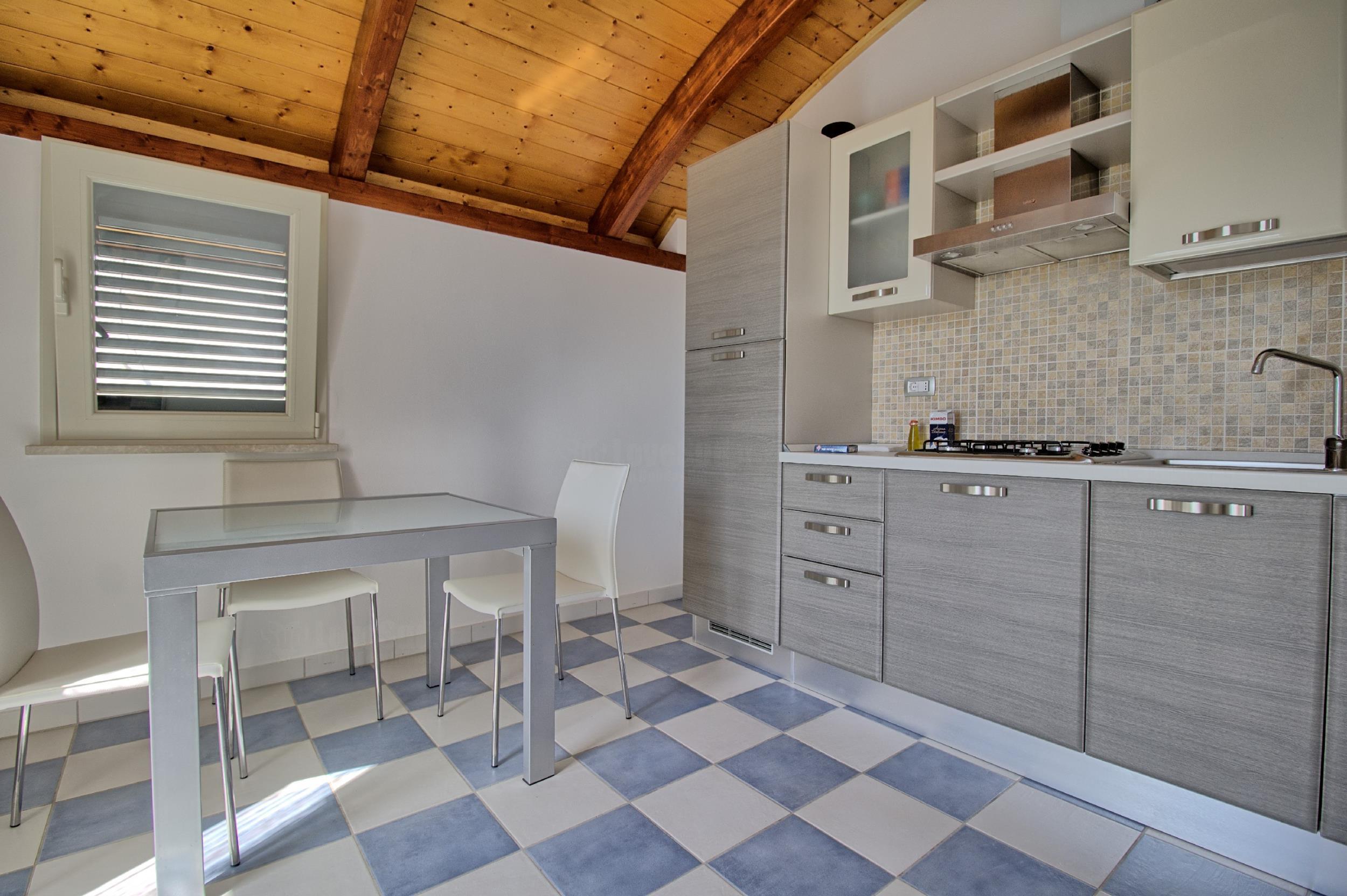 Apartment Canarina front beach attic photo 22472584